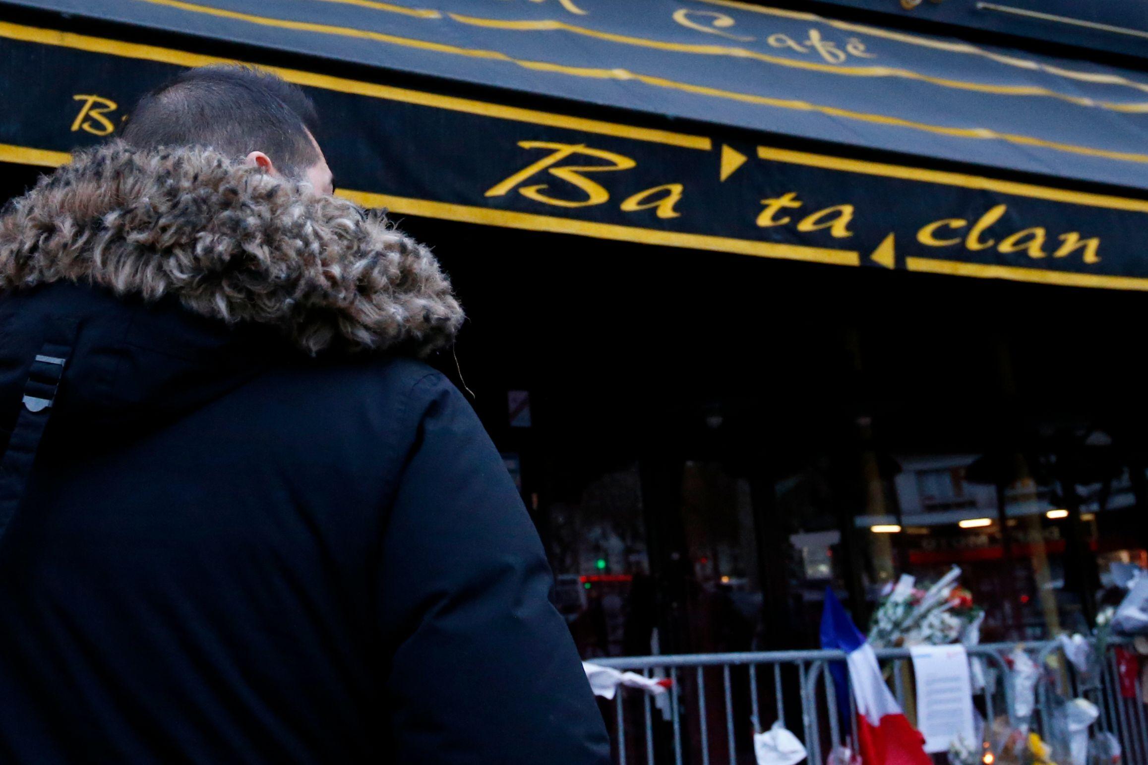 """Allemagne : un des terroristes du Bataclan figure dans un """"Musée des martyrs"""""""