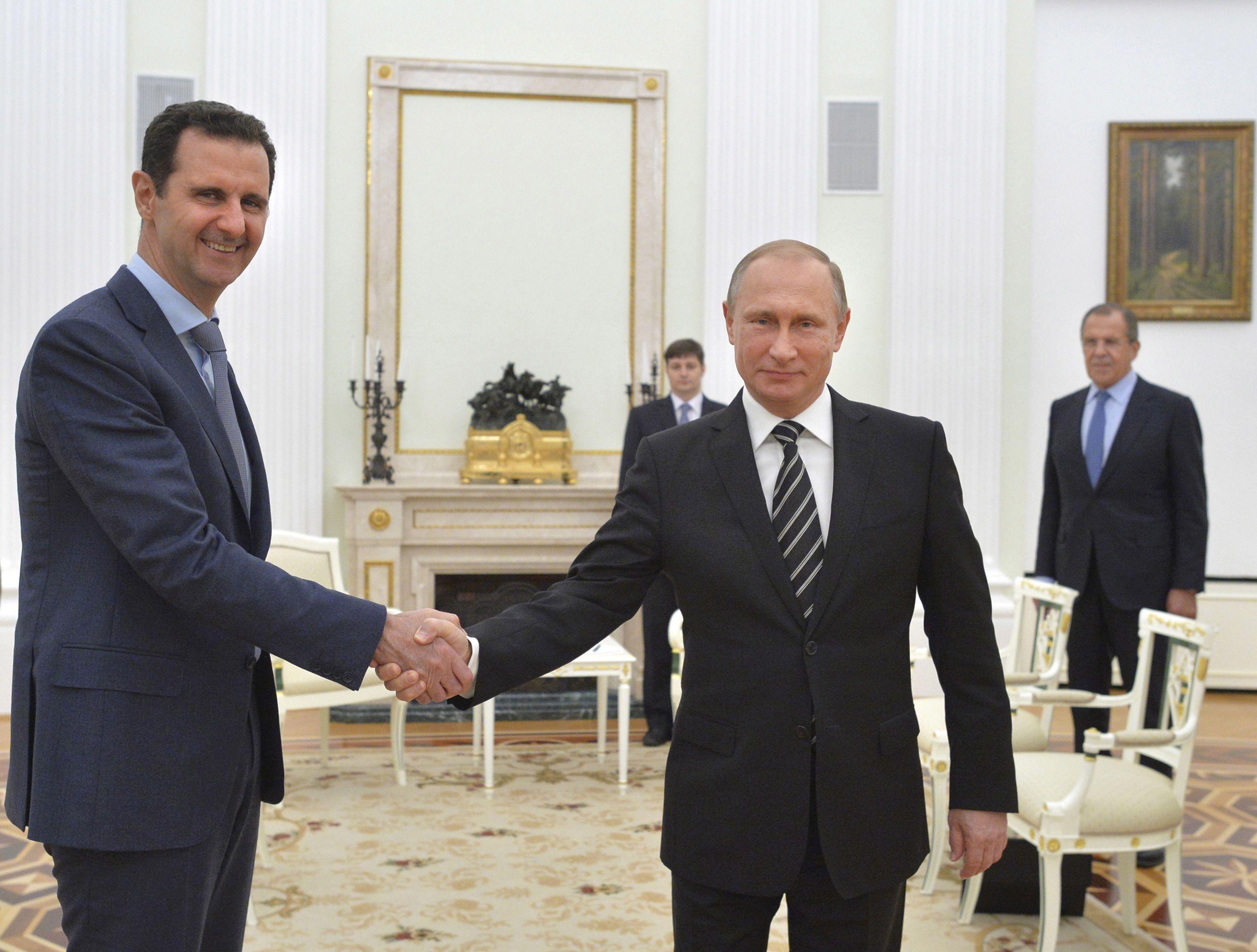 Syrie : un cessez-le-feu, mais quel cessez-le-feu ? Au contraire, le risque d'escalade n'a jamais été aussi grand