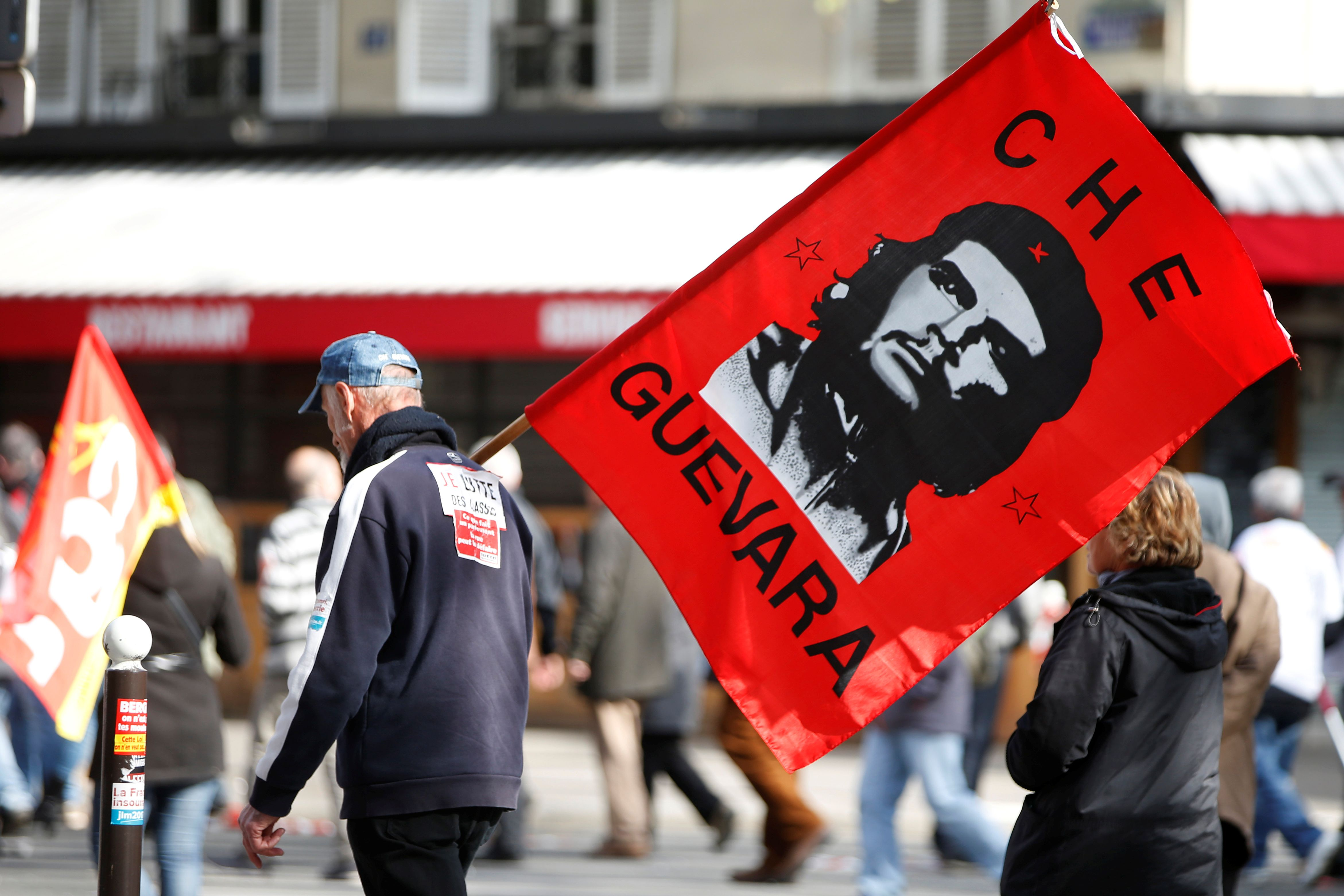 Quelle classe sociale porte la révolution libérale conservatrice en France ?