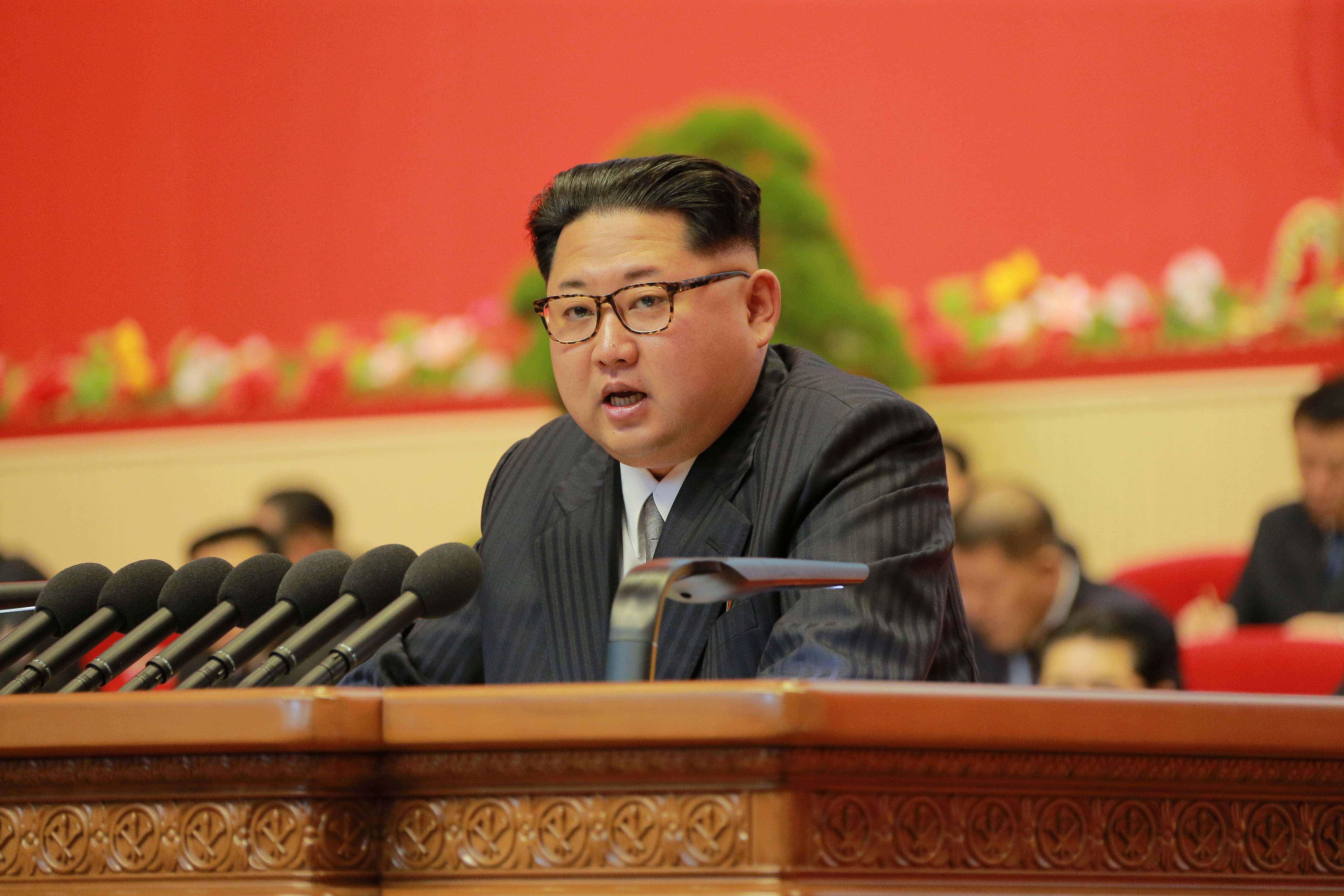Kim vs. Donald : le combat diplomatique le plus brutal de l'année