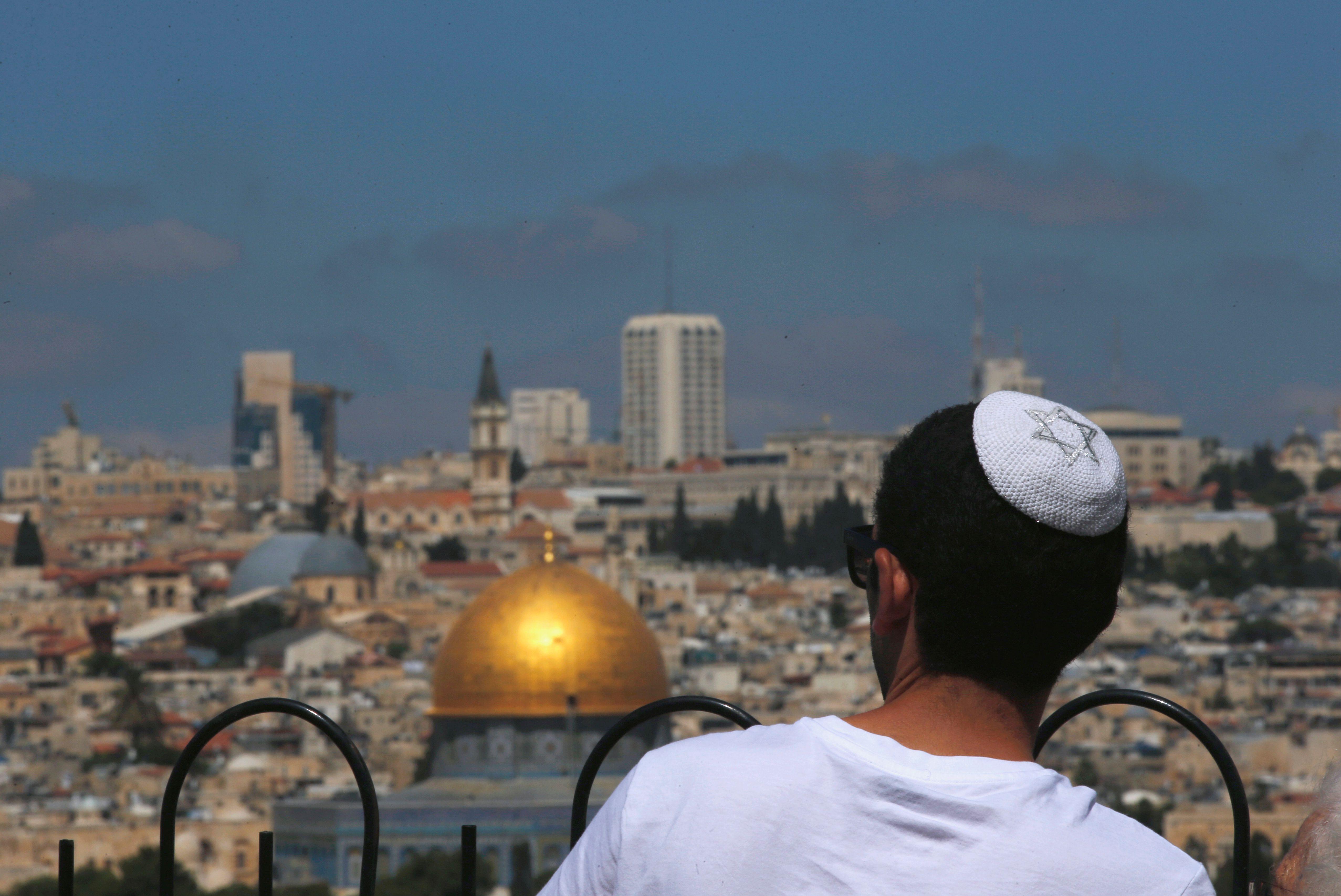 L'ambassade américaine à Jérusalem ouvrira avant la fin de l'année 2019