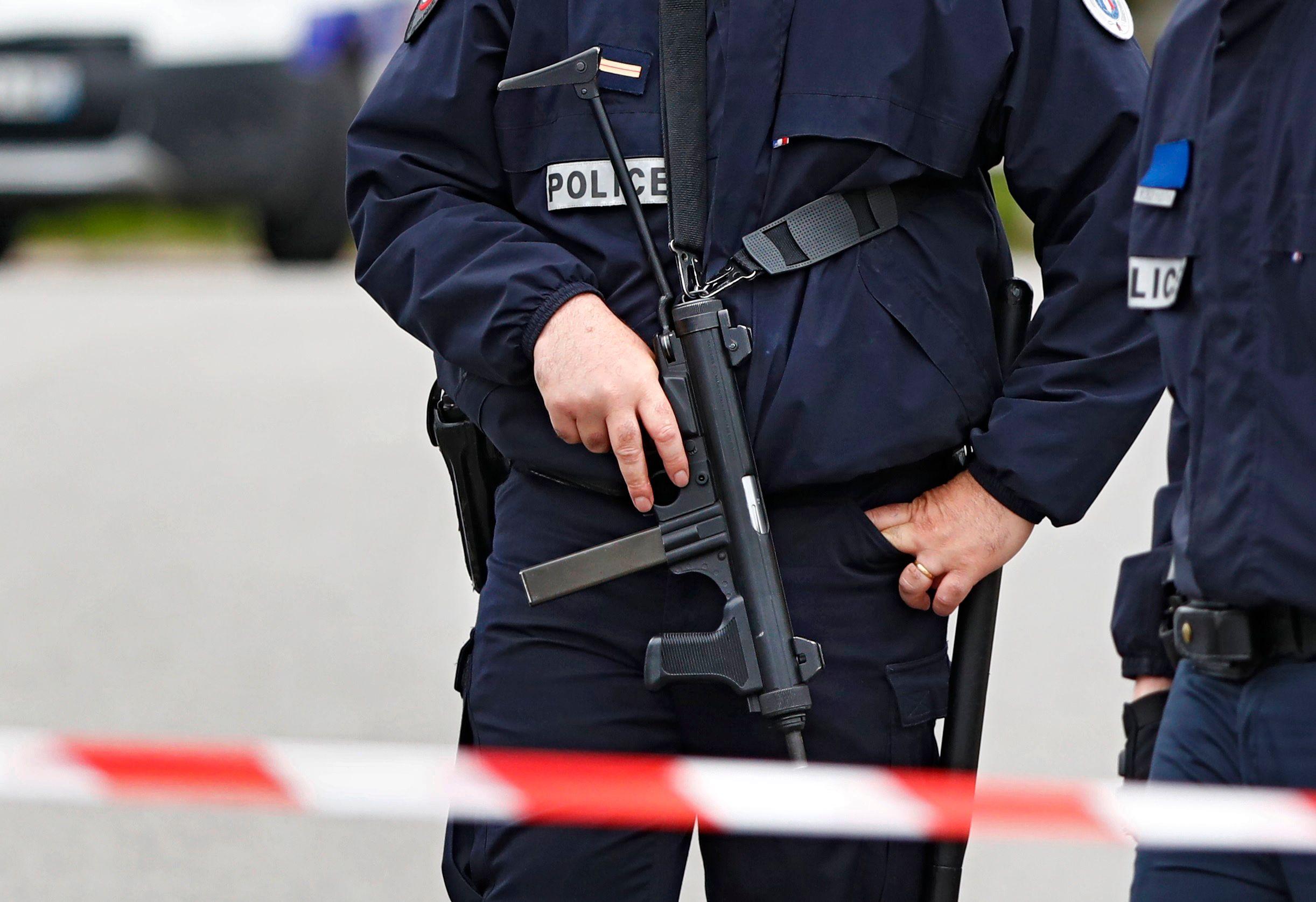 Menaces d'attentats: un collégien a été interpellé