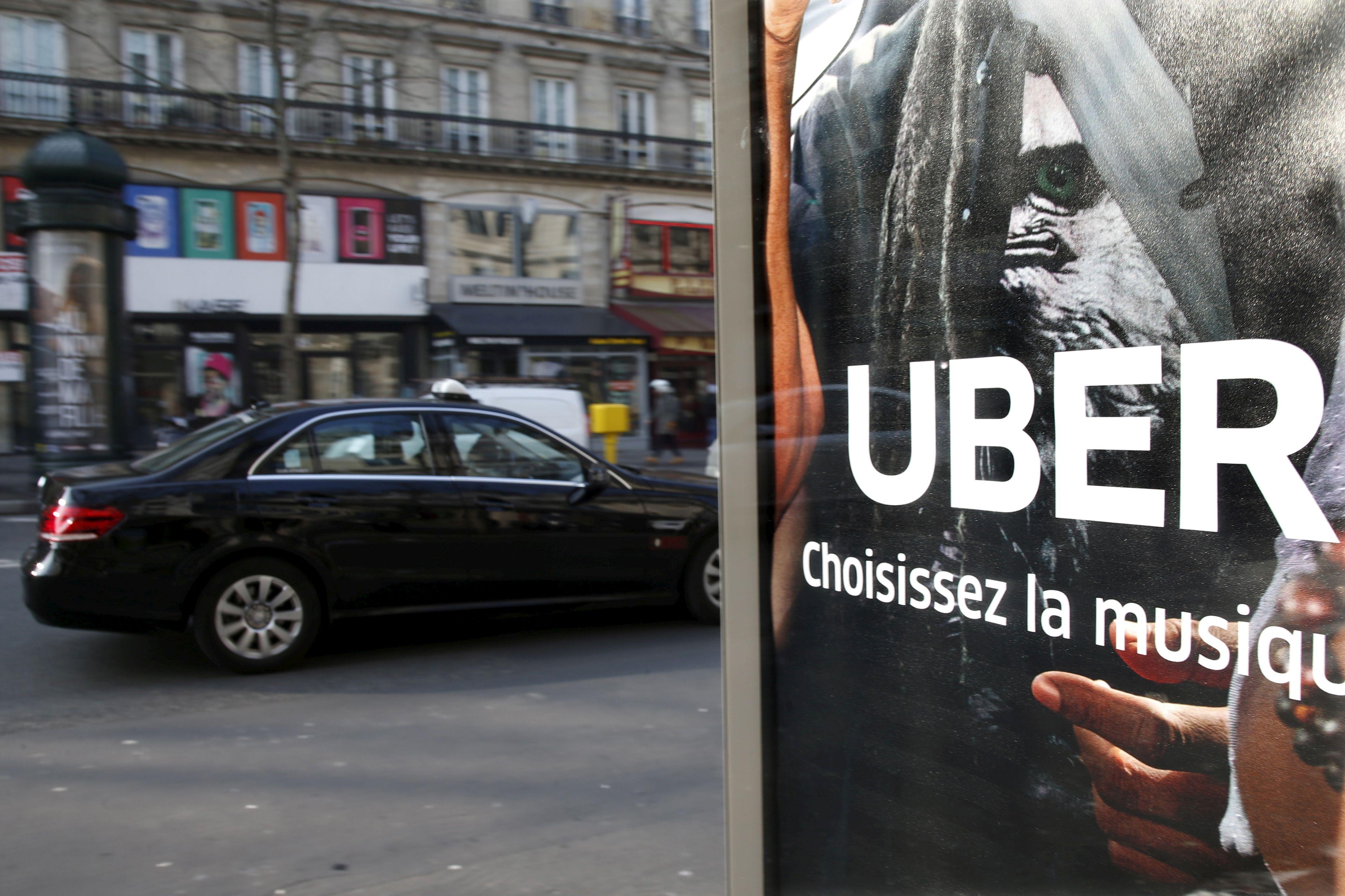 Conflit avec les VTC : petite analyse de la communication de crise d'Uber