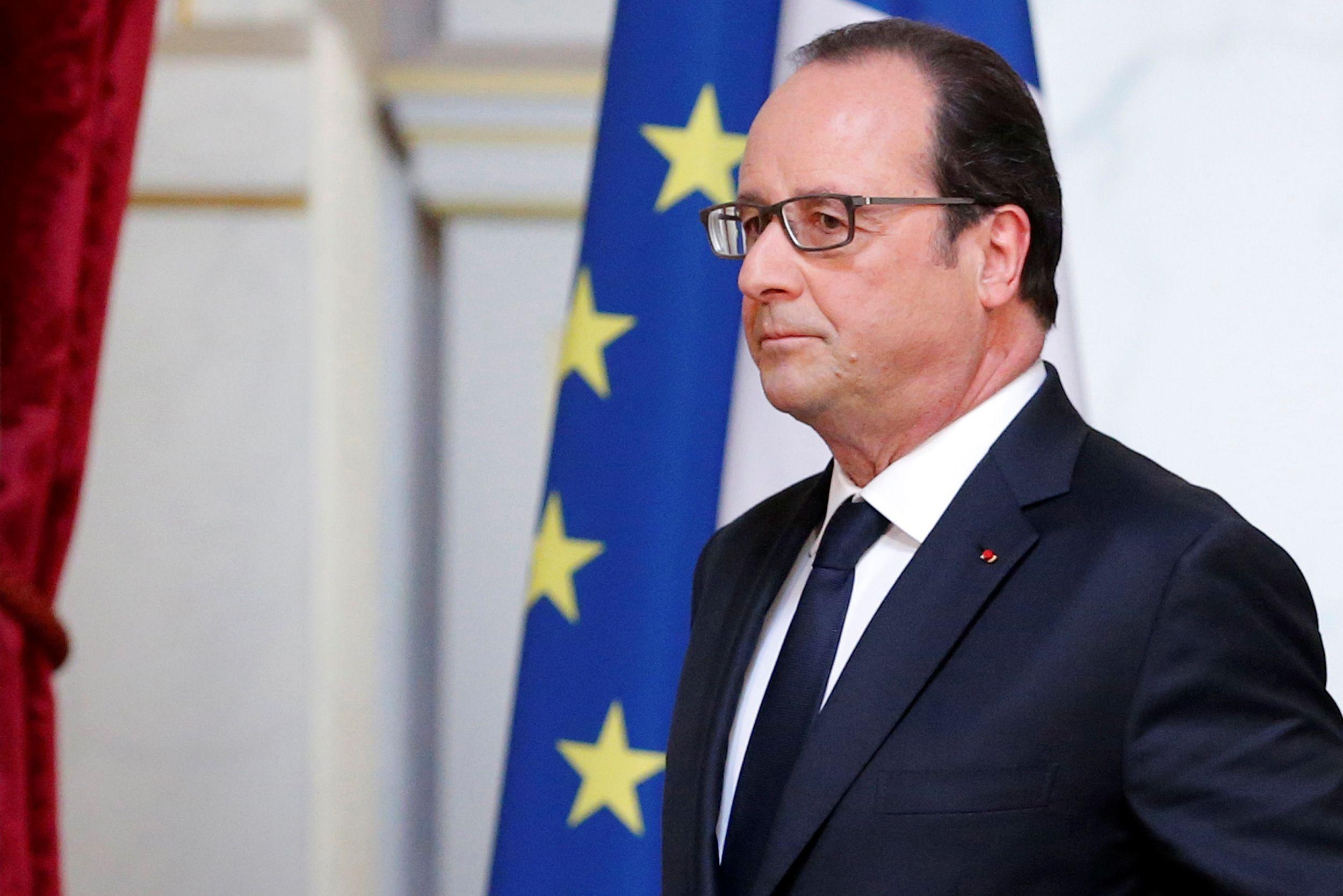 """Propos de Hollande sur la lâcheté de la justice : les deux plus hauts magistrats de France parlent d'une """"humiliation"""""""