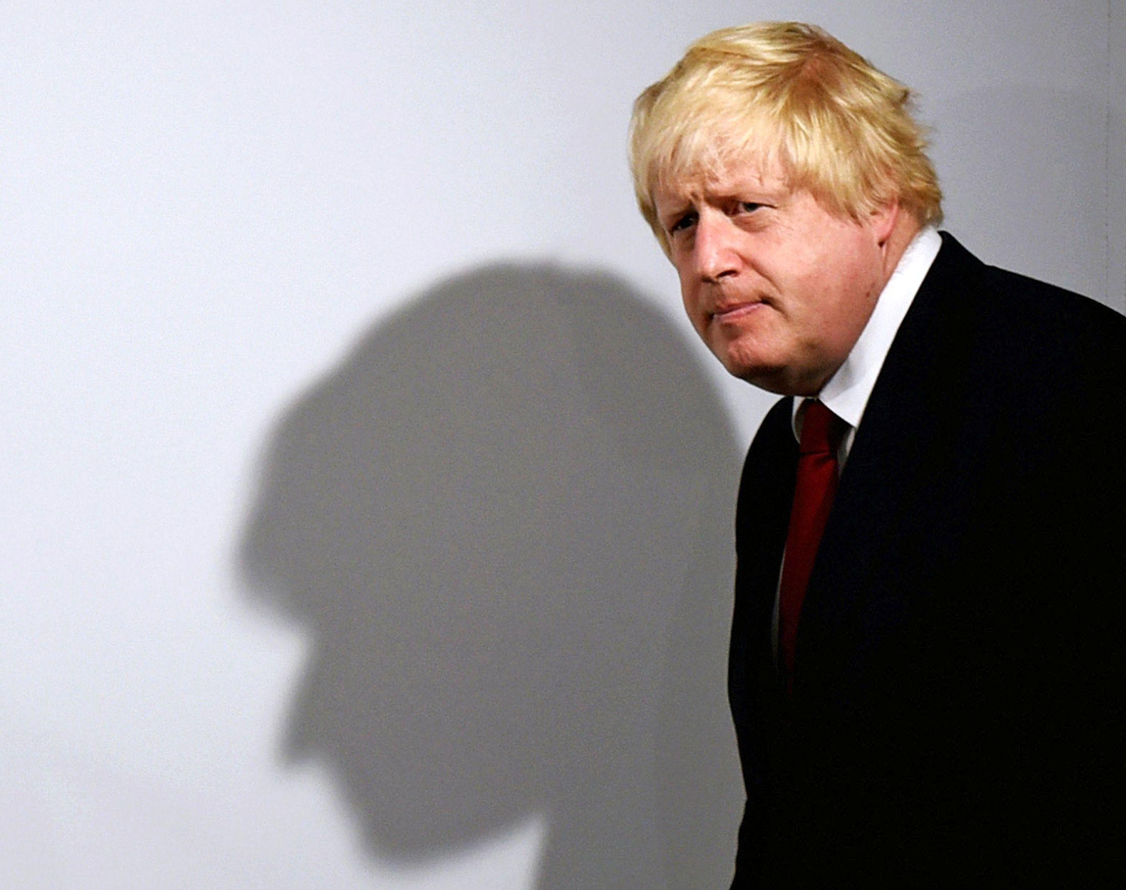 Quand le parti conservateur britannique redevient un parti de droite