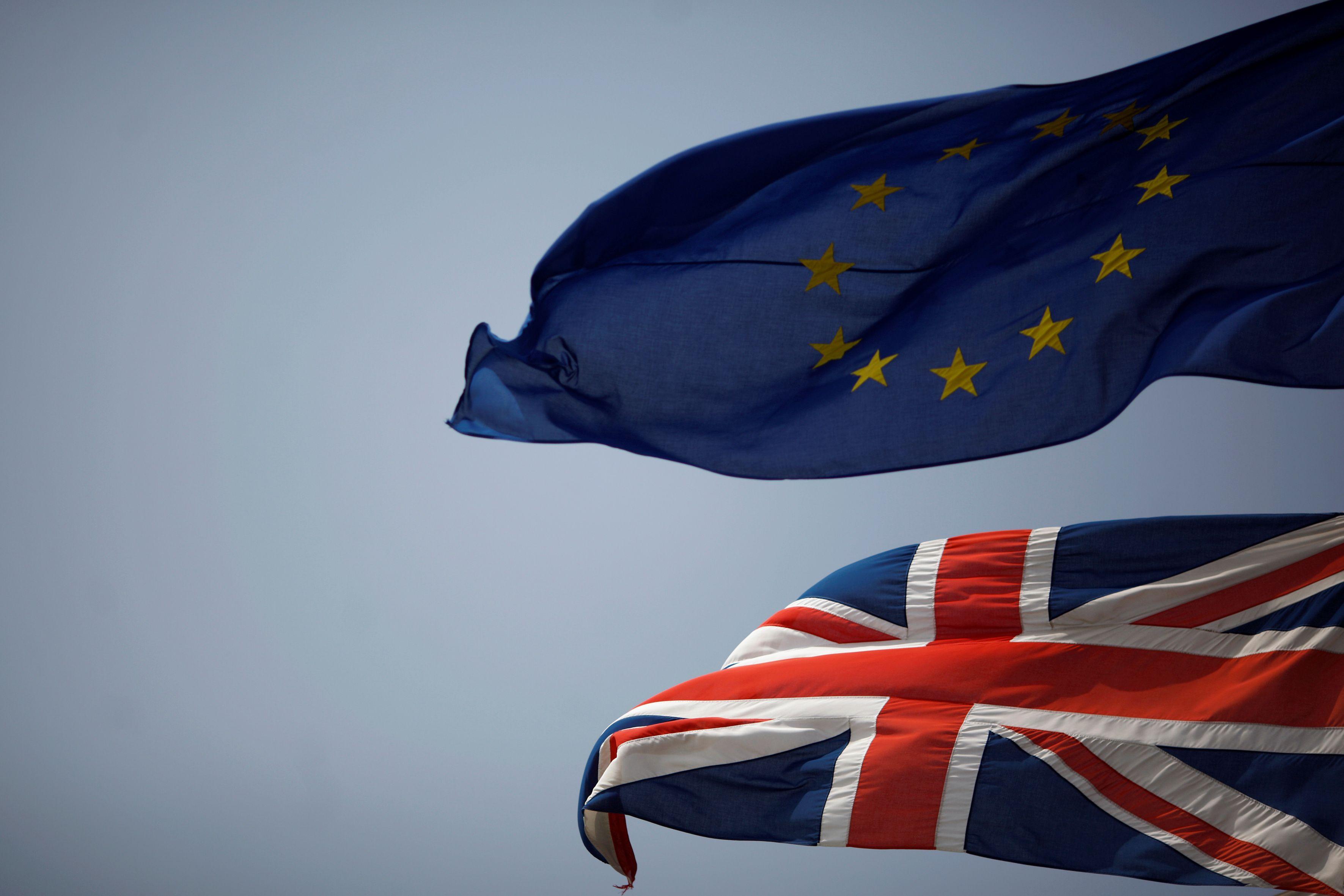 Brexit : le Royaume-Uni annonce la date et l'heure exacte de sa sortie de l'UE