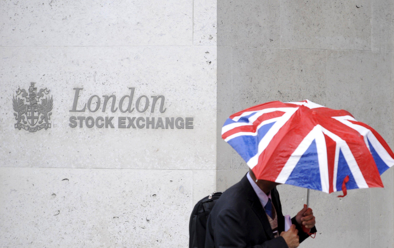 Brexit : le gouvernement britannique dément une facture de sortie à 40 milliards d'euros