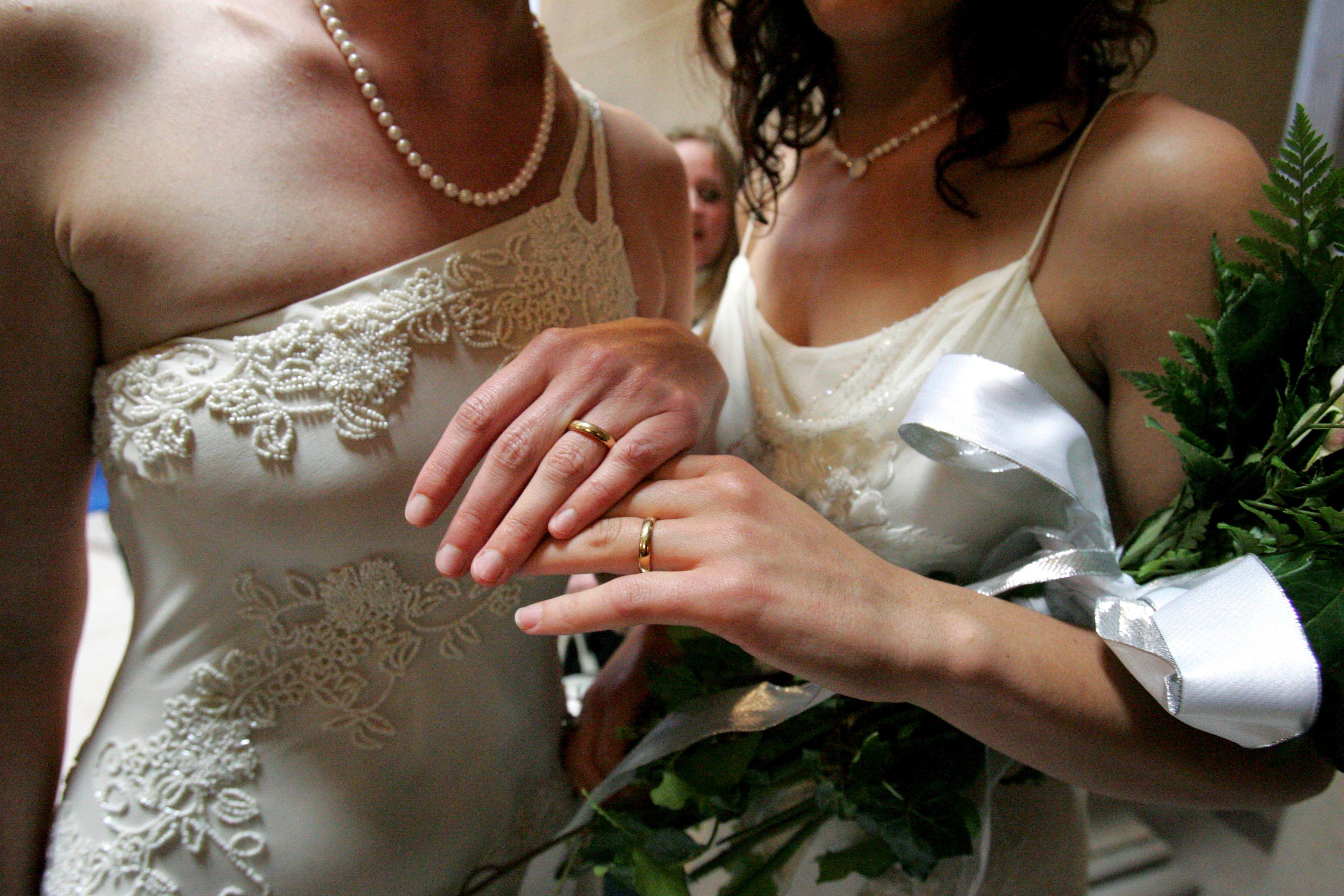 A Fontgombault, sept conseillers sur dix ont voté la délibération qui s'oppose aux mariages homosexuels.