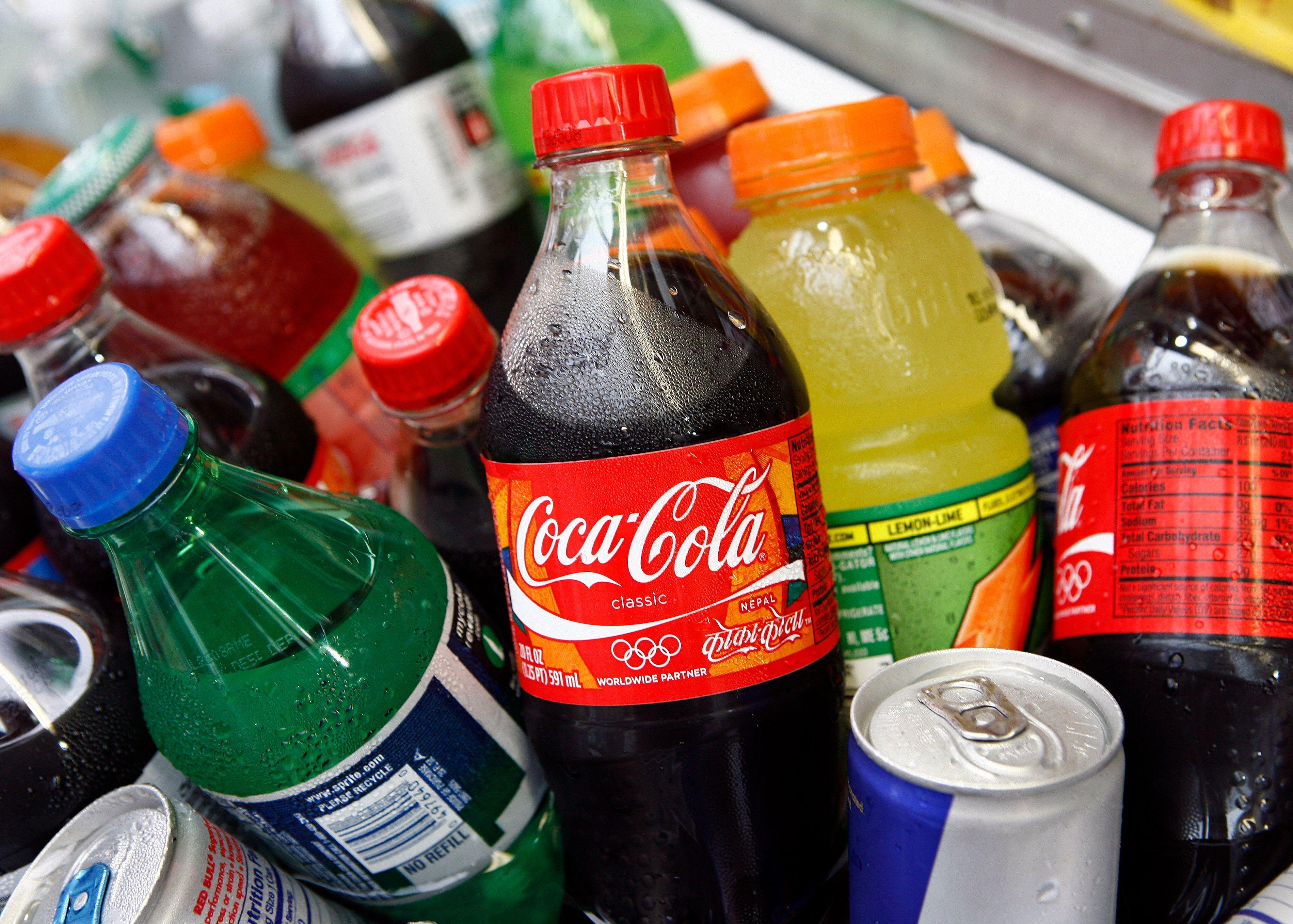 Une étude américaine affirme que 180 000 décès dans le monde chaque année pourraient être liés à la surconsommation de sodas.