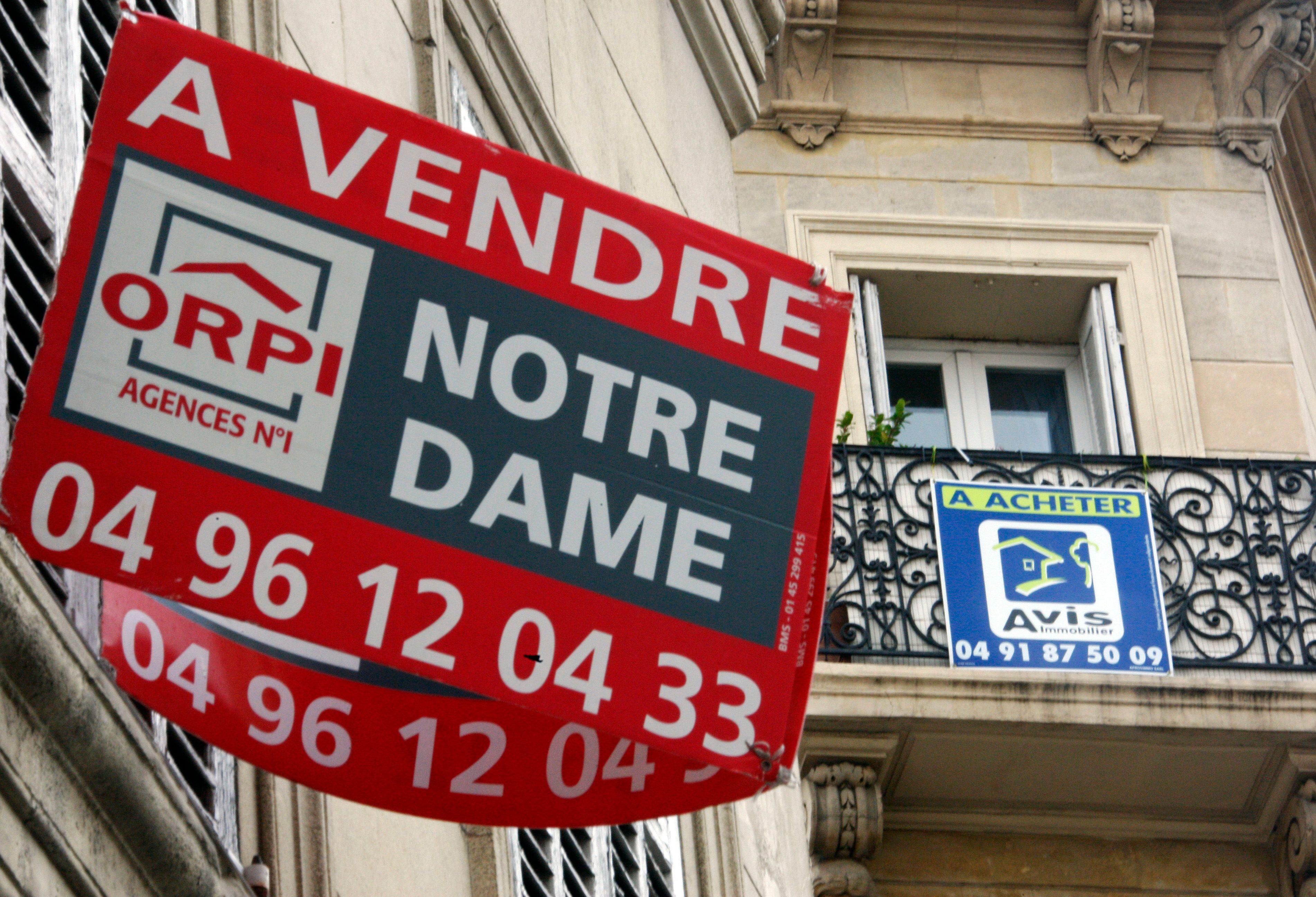 Paris reste toujours plus chère que la province.