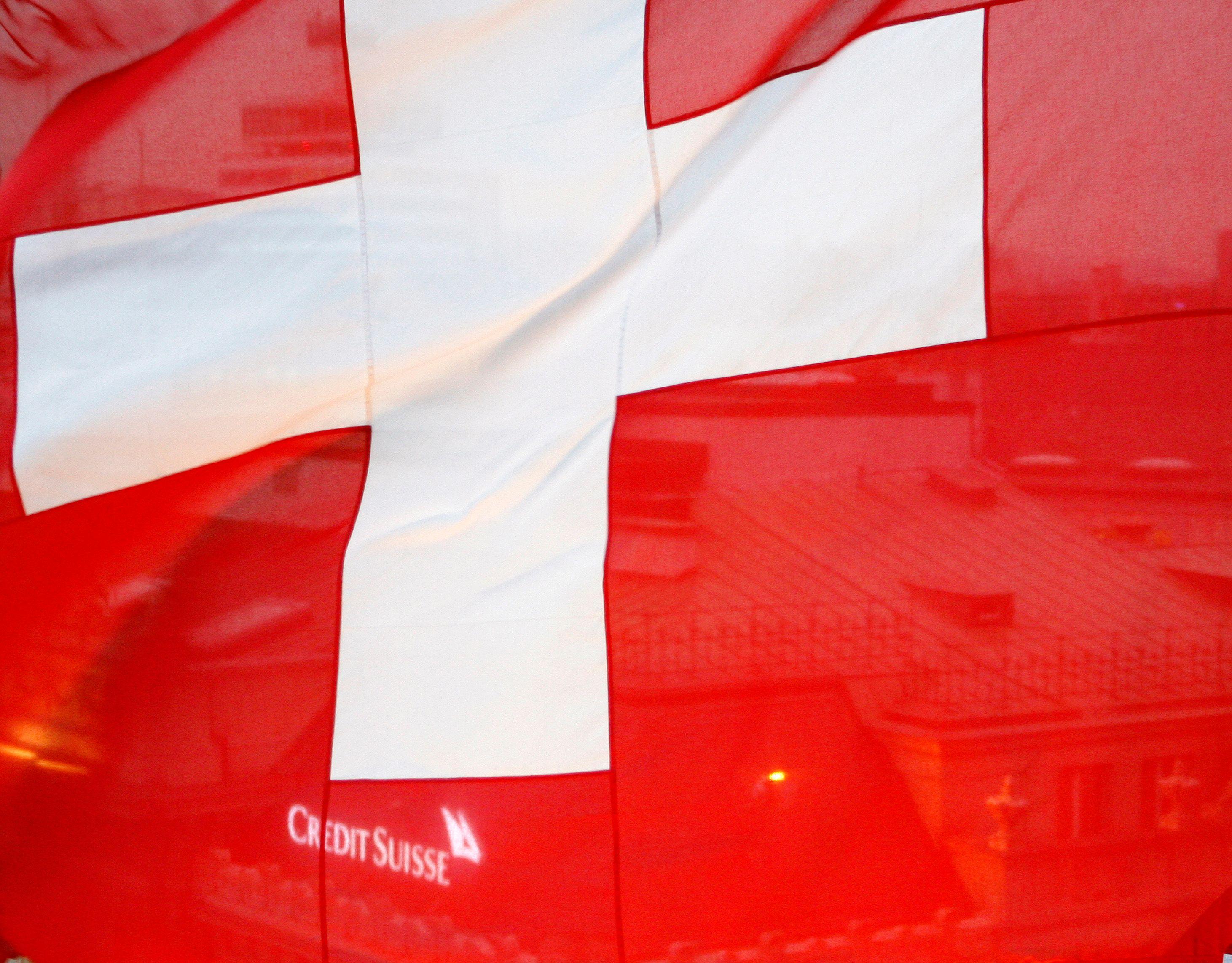 A Zürich, environ 120 000 personnes étaient rassemblées autour du lac de la ville.