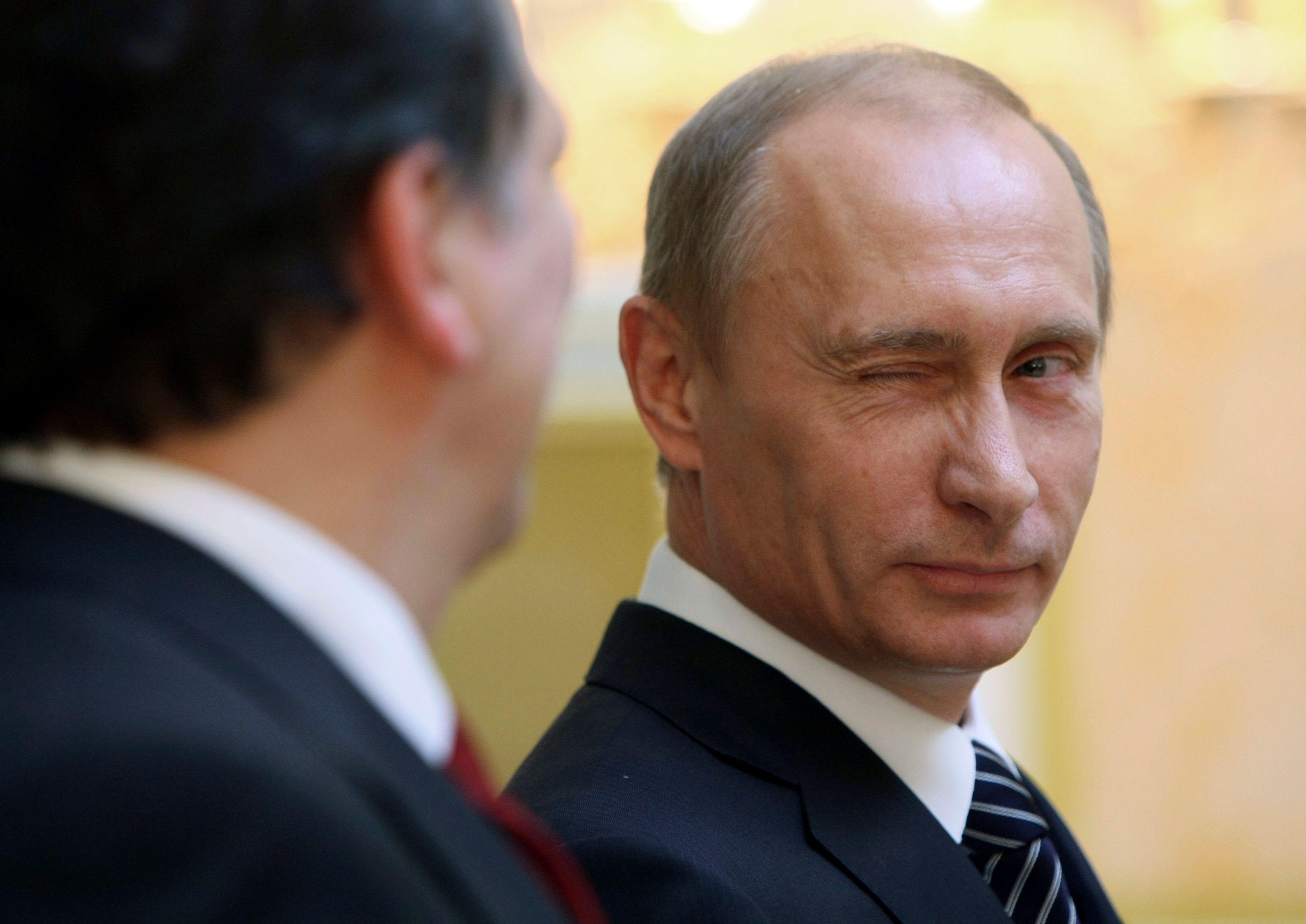 Mais au fait, quelle place pour la Russie dans la grande confrontation entre l'Occident et la Chine qui se dessine ?