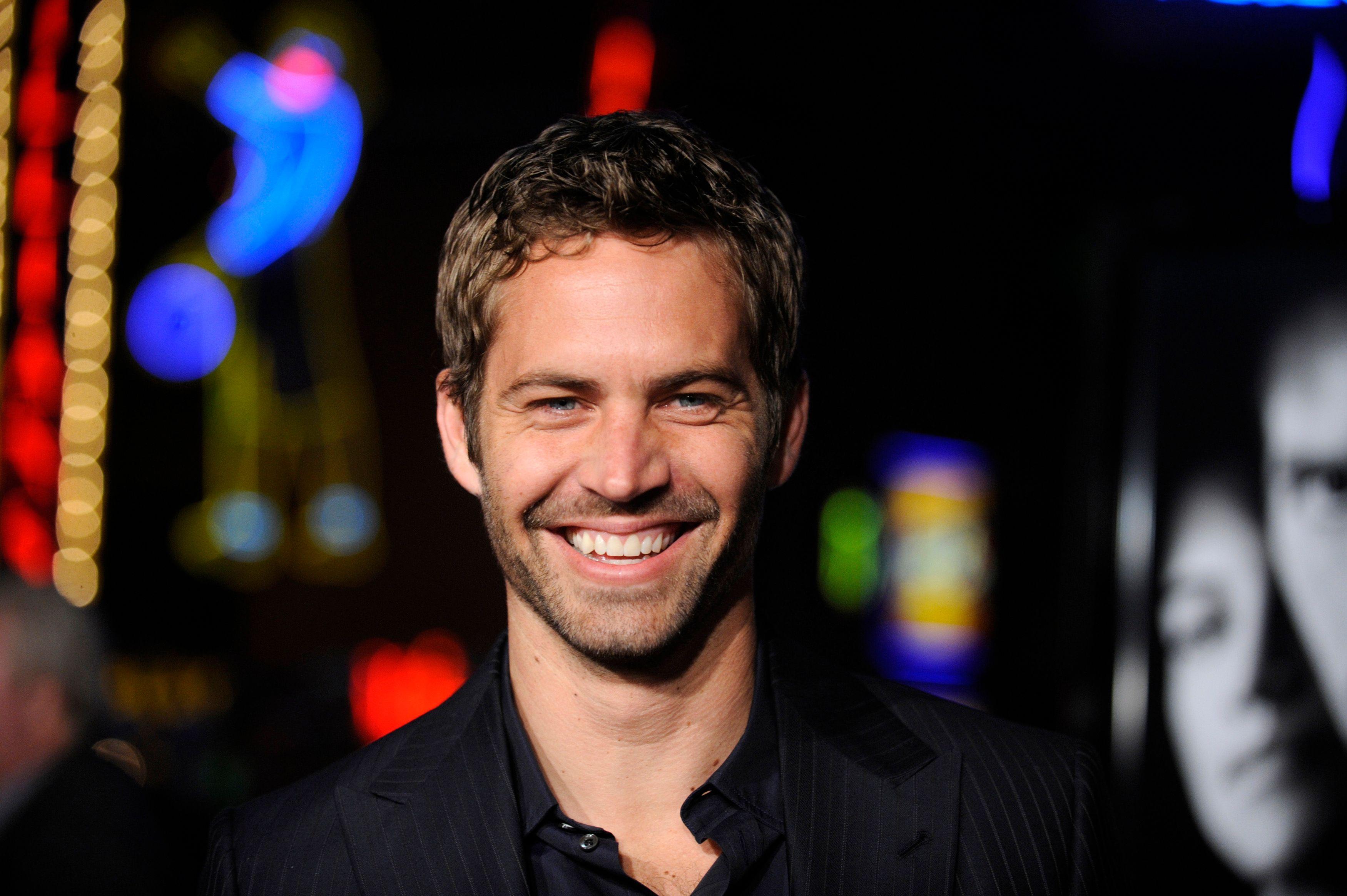 """Paul Walker : son personnage nemourra pas dans """"Fast and Furious 7"""""""