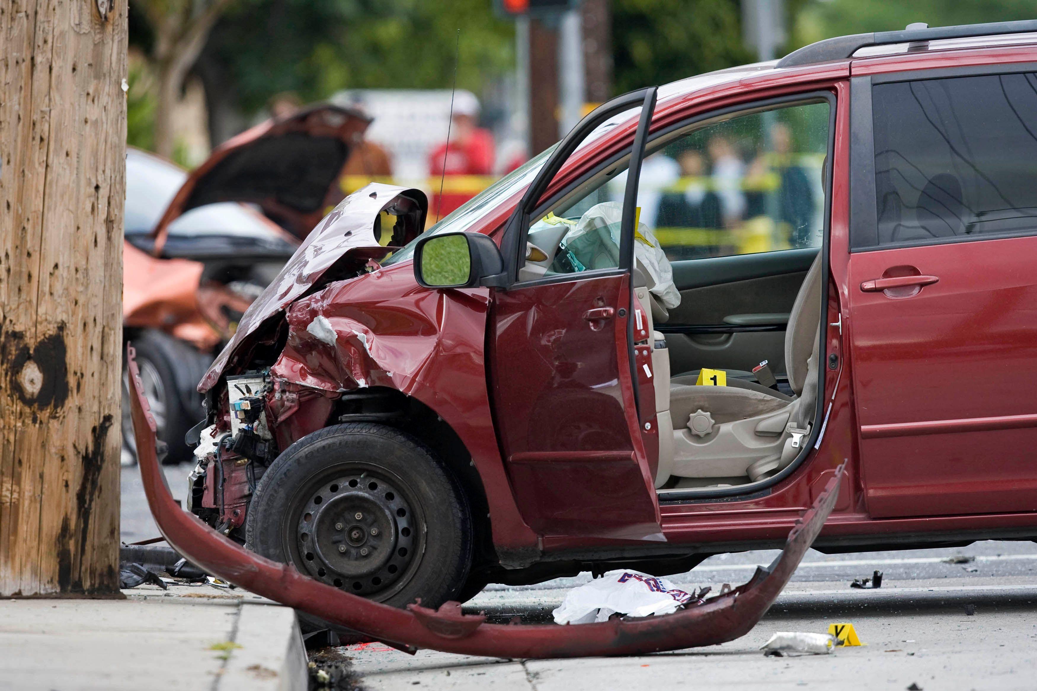 Le nombre de morts sur les routes a augmenté.
