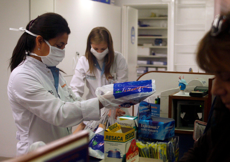 L'épidémie de grippe a fait 15 morts depuis le mois de novembre.