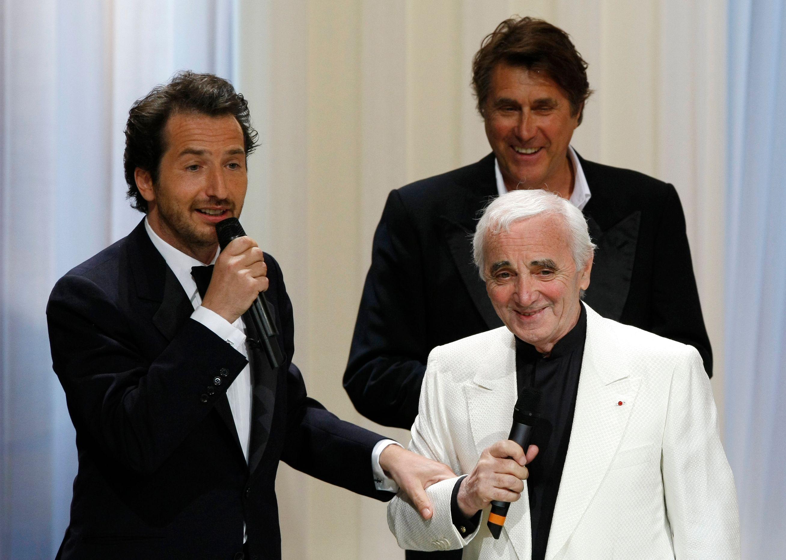 Edouard Baer sera maître de cérémonie des Césars 2015