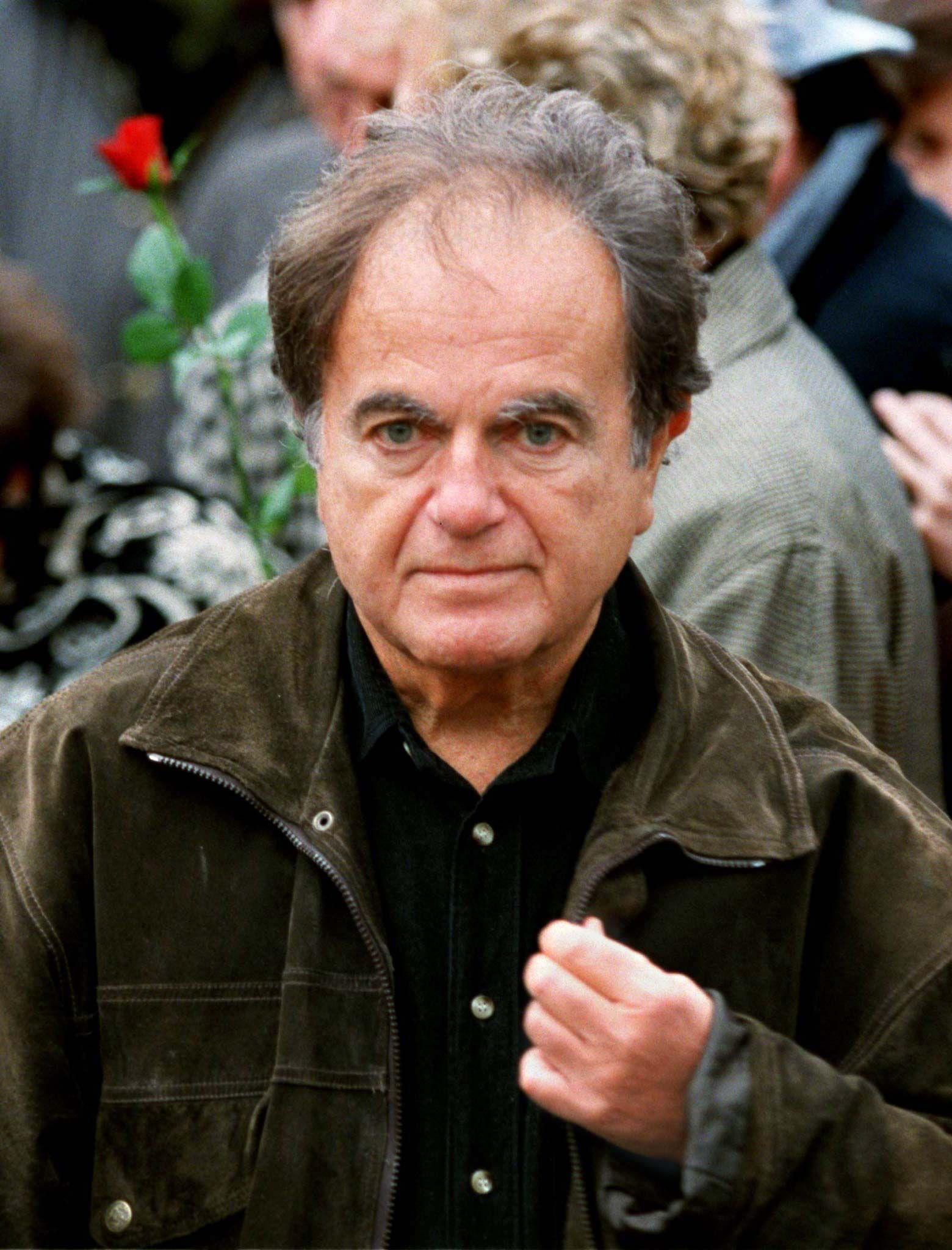 Mort de Guy Béart : le chanteur s'est éteint à 85 ans