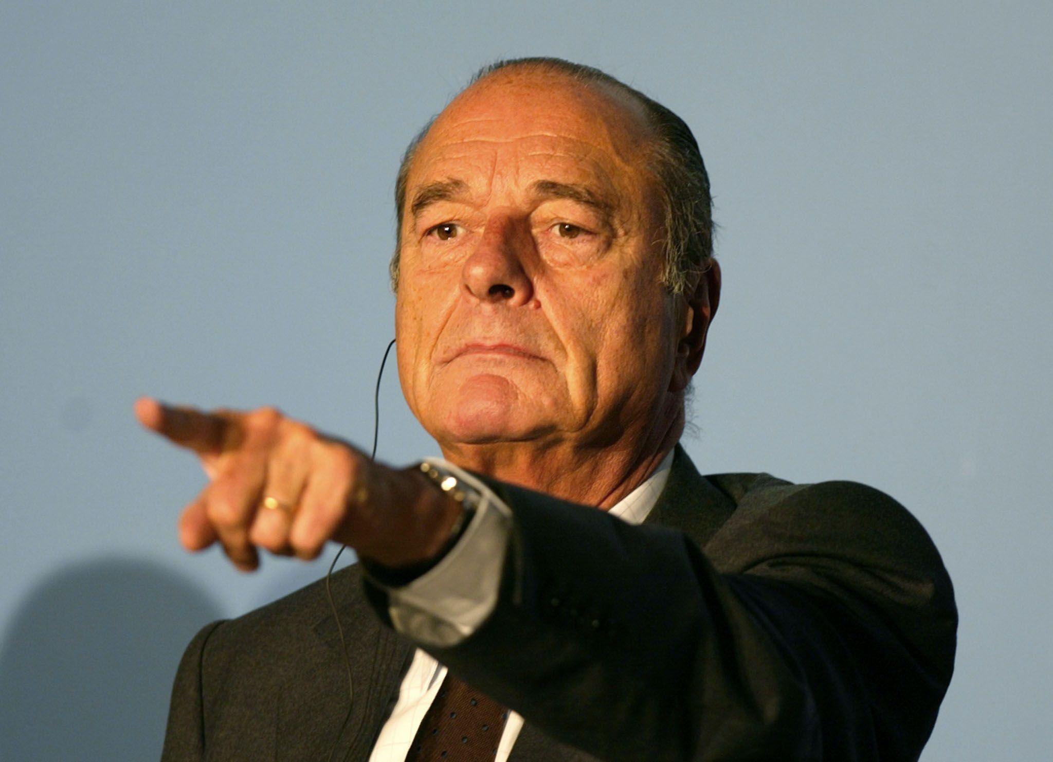 Quand Jacques Chirac choisissait Alain Juppé plutôt que Philippe Séguin pour prendre la tête du RPR