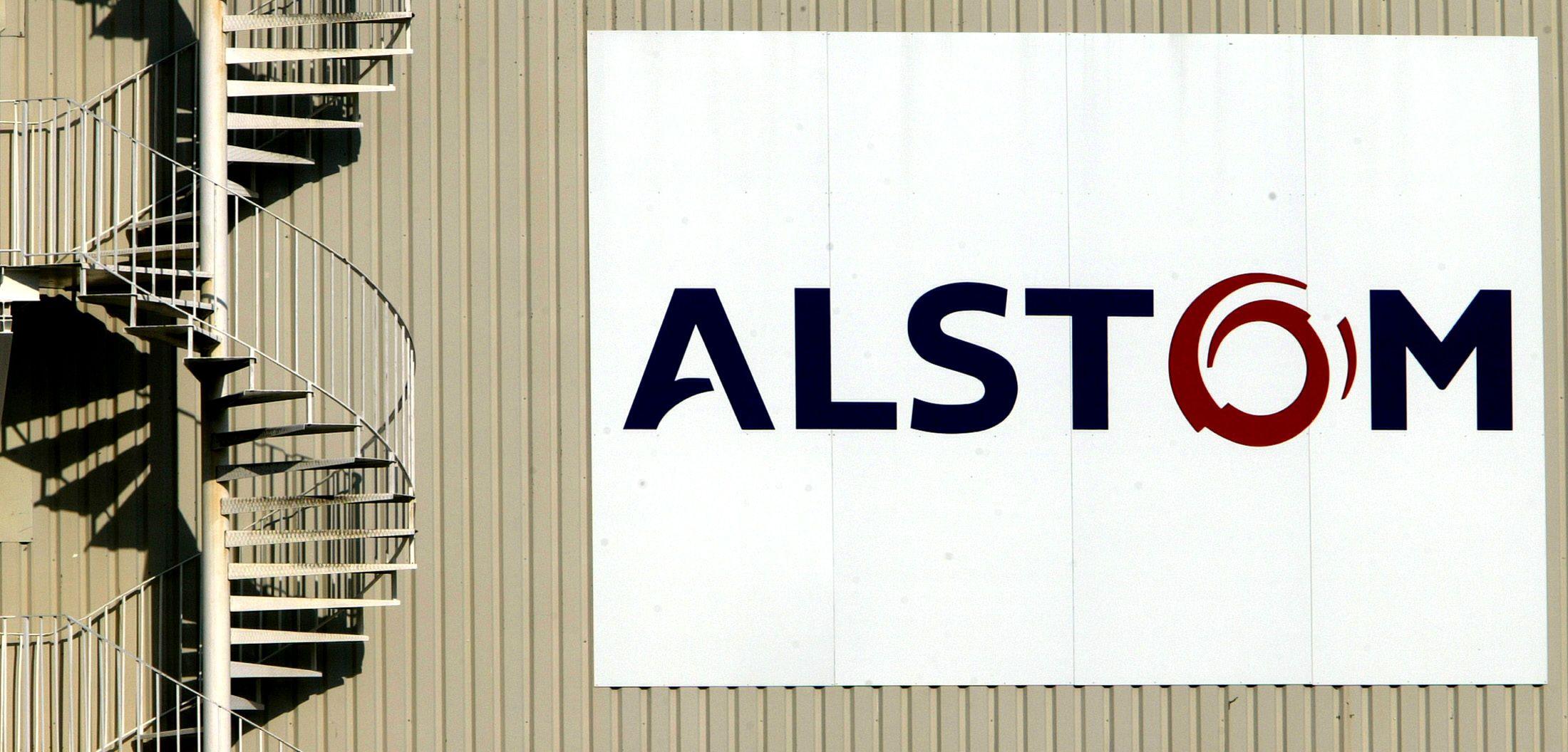 Alstom : une réunion ce lundi autour de François Hollande