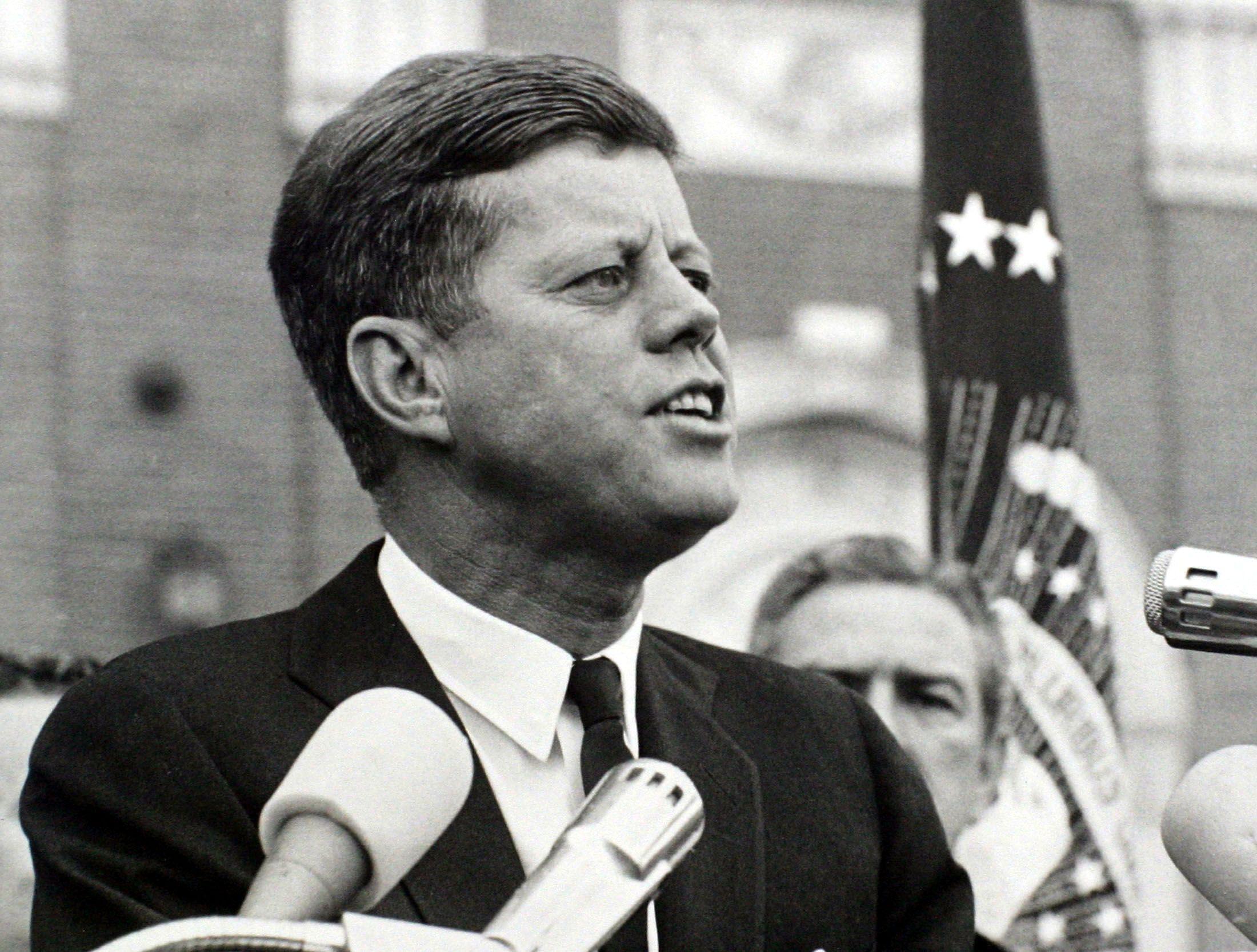 A quoi faut-il s'attendre de l'ouverture des archives sur JFK décidée par Trump contre l'avis des agences gouvernementales ?
