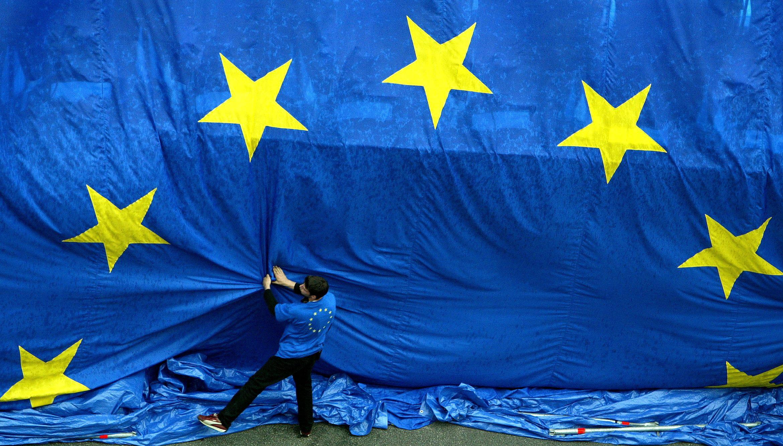 Le projet de défense européenne fait partie des sujets discutés par les chefs d'Etat rassemblés à Bruxelles jeudi 19 et vendredi 20 décembre.