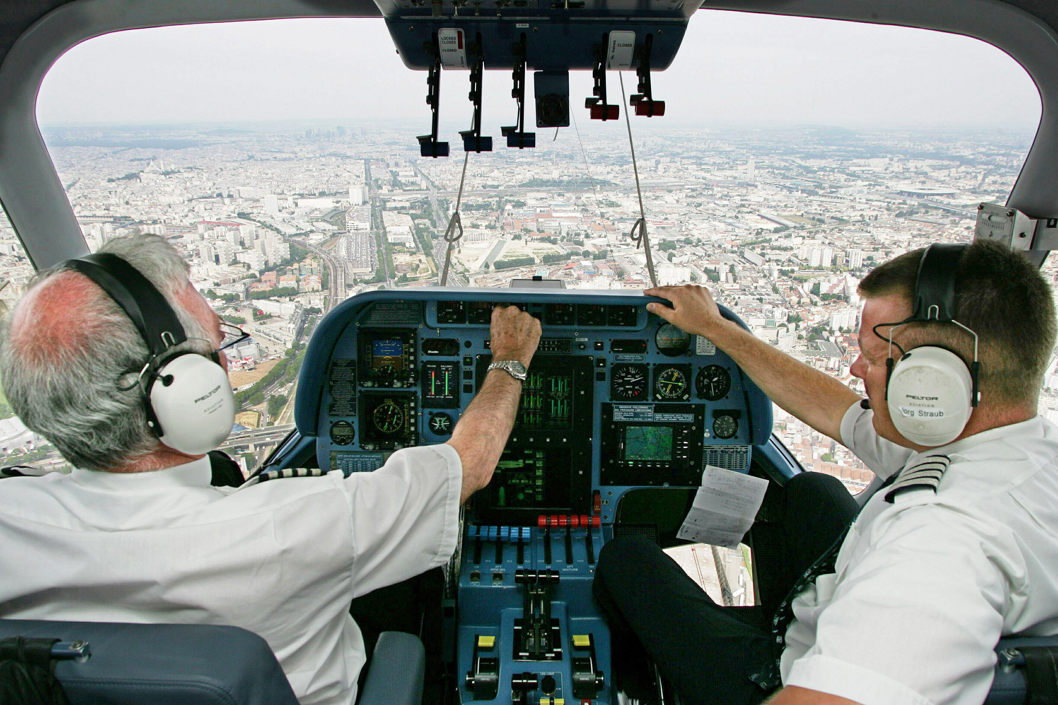 Les pilotes d'Air India ont vu des rats dans la cabine