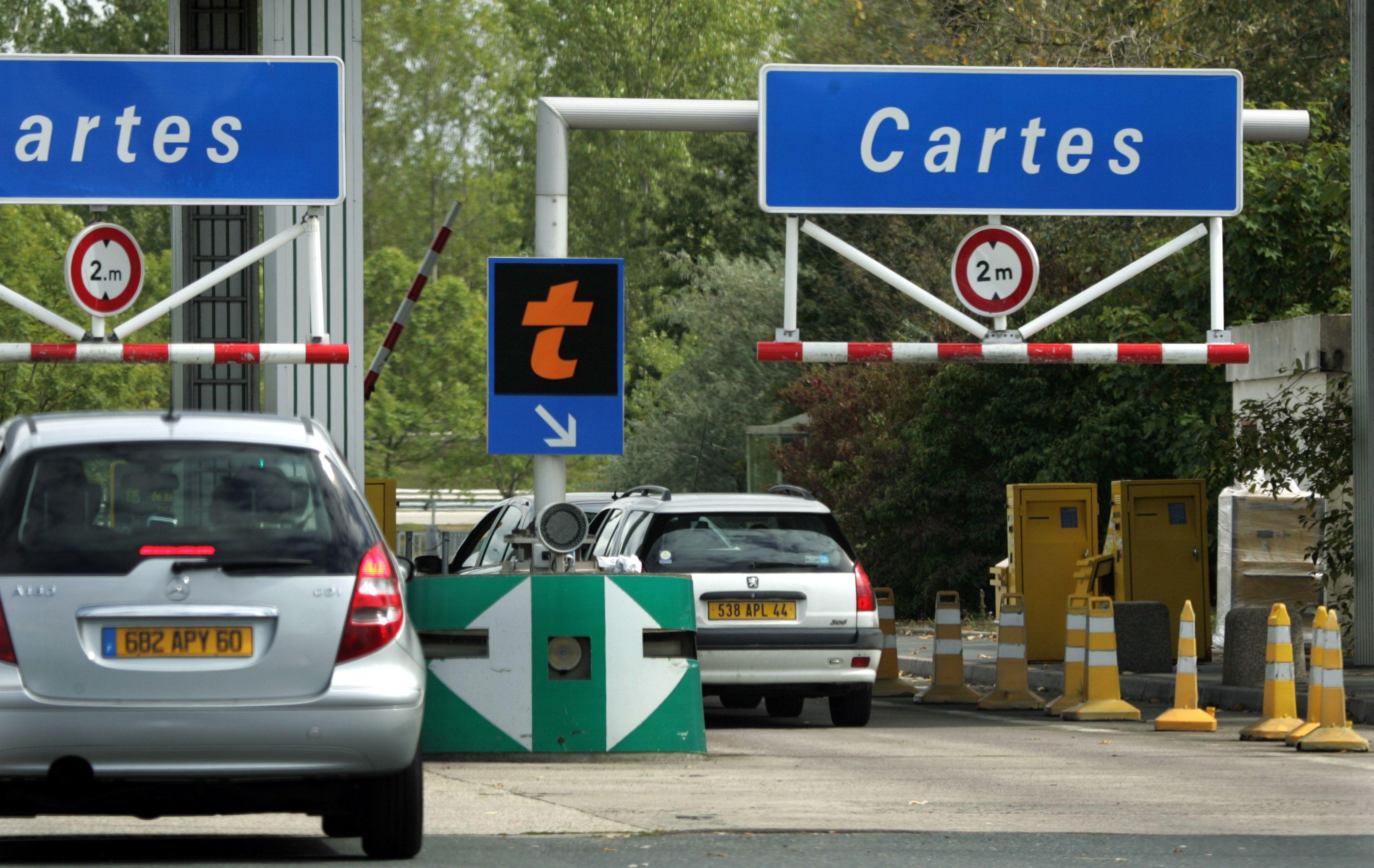"""Alain Vidalies a réaffirmé avec force qu'il """"n'y aura pas de péage punitif pour les véhicules diesel"""""""