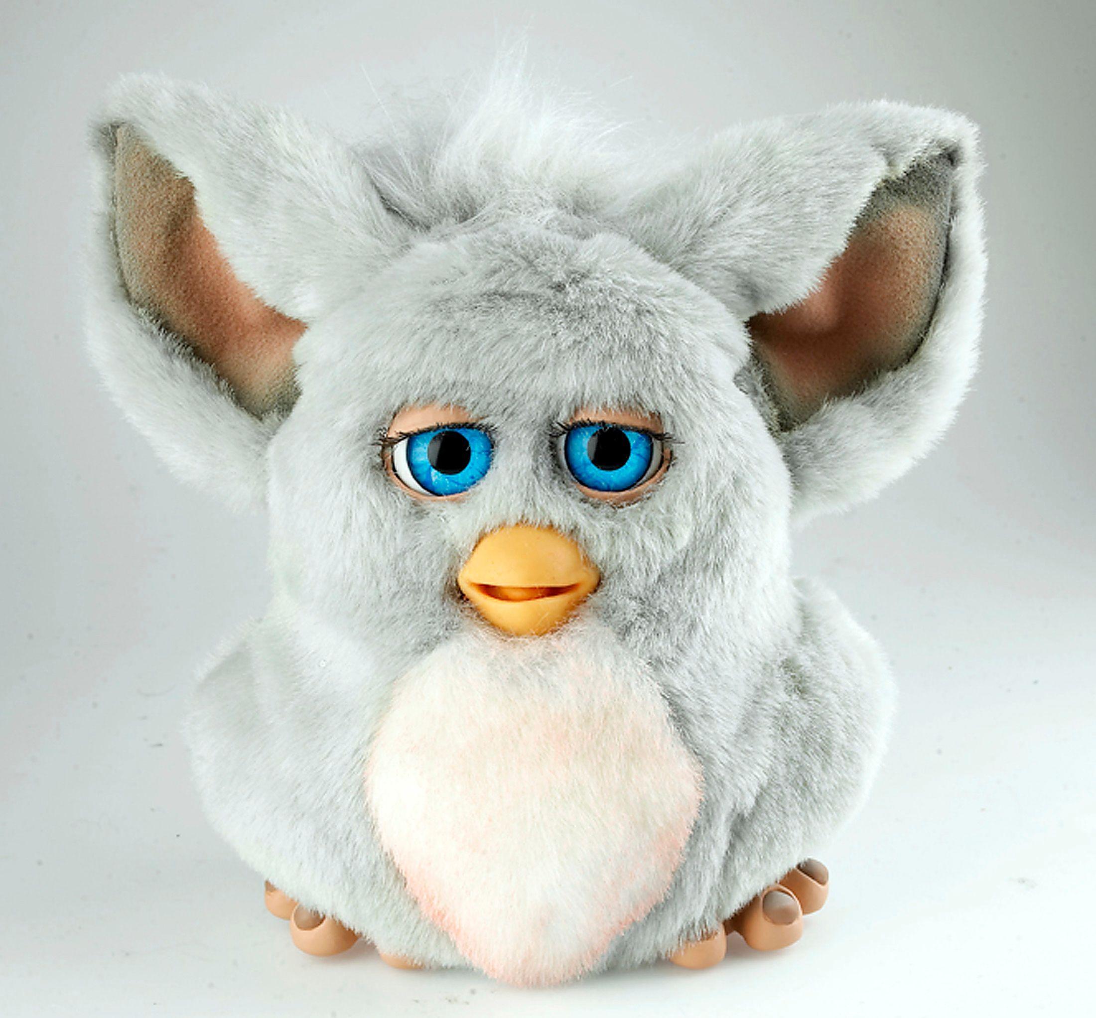 Le jouet qui sera vraisemblablement le plus vendu sera le Furby