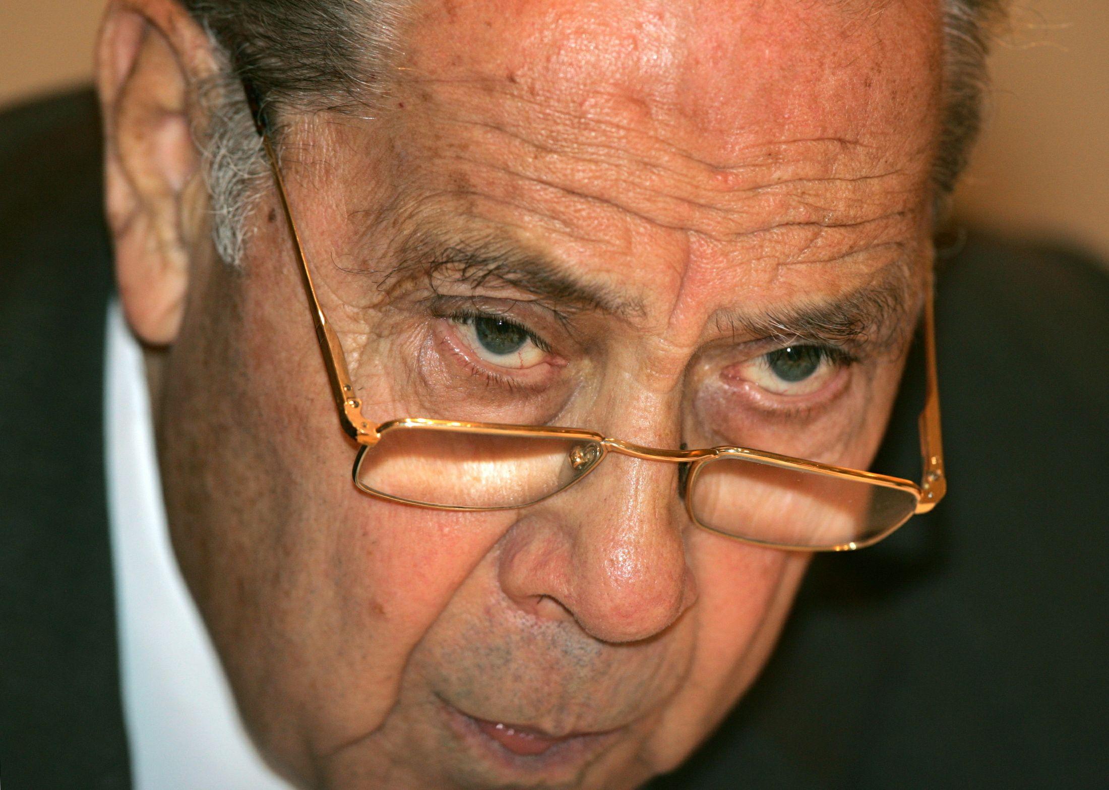 """Non, Sarkozy n'a pas été élu maire de Neuilly en profitant de l'hospitalisation de Charles Pasqua : """"Nicolas a su saisir cette opportunité inattendue. Je n'avais pas une envie torride d'y aller"""""""