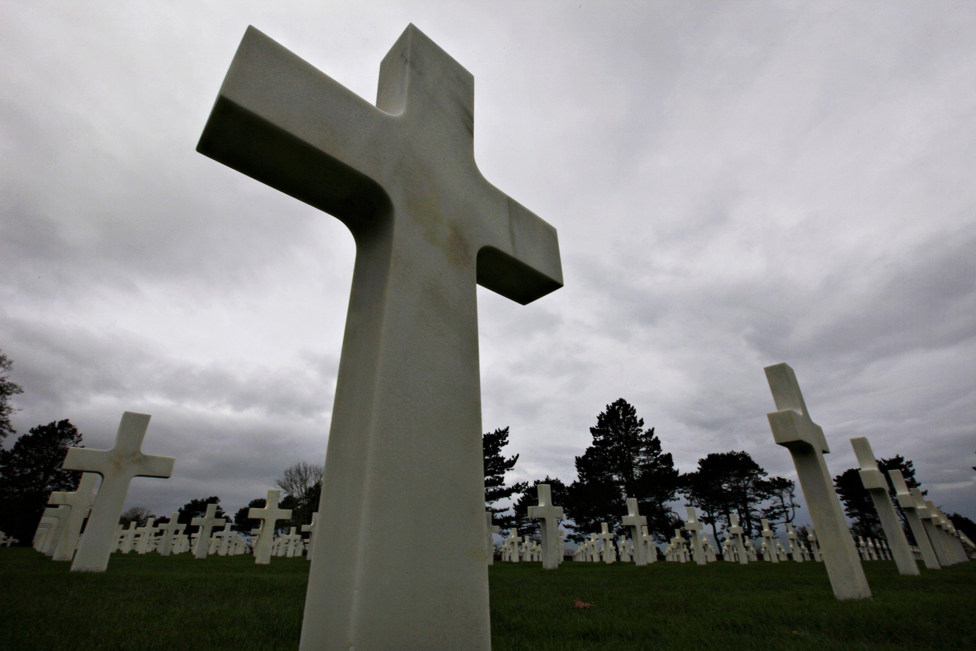 Toussaint : la mort aussi connaît ses modes, voilà les tendances en matière d'inhumation
