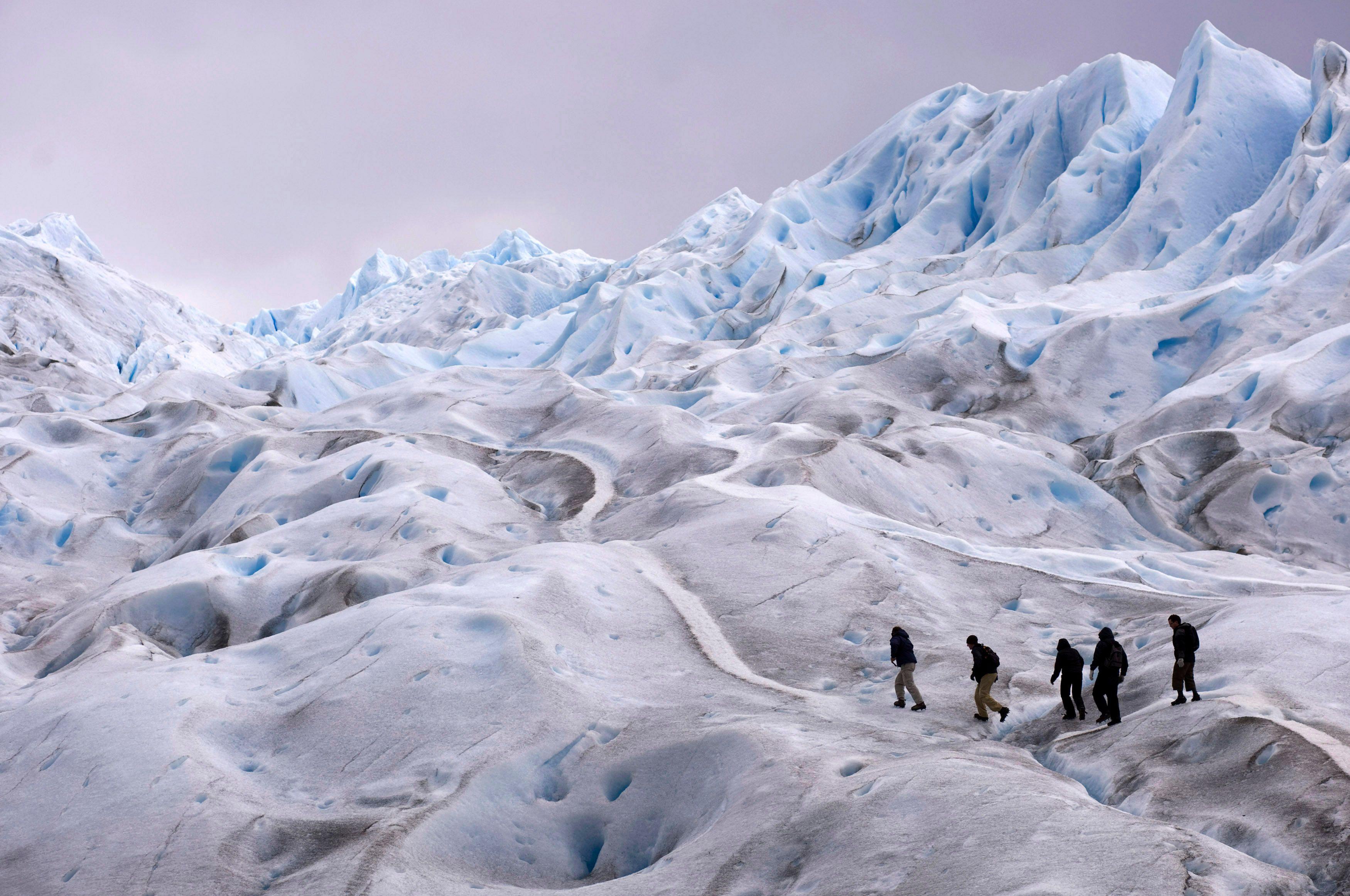 Argentine : à 58 ans, il est retrouvé après 4 mois en montagne