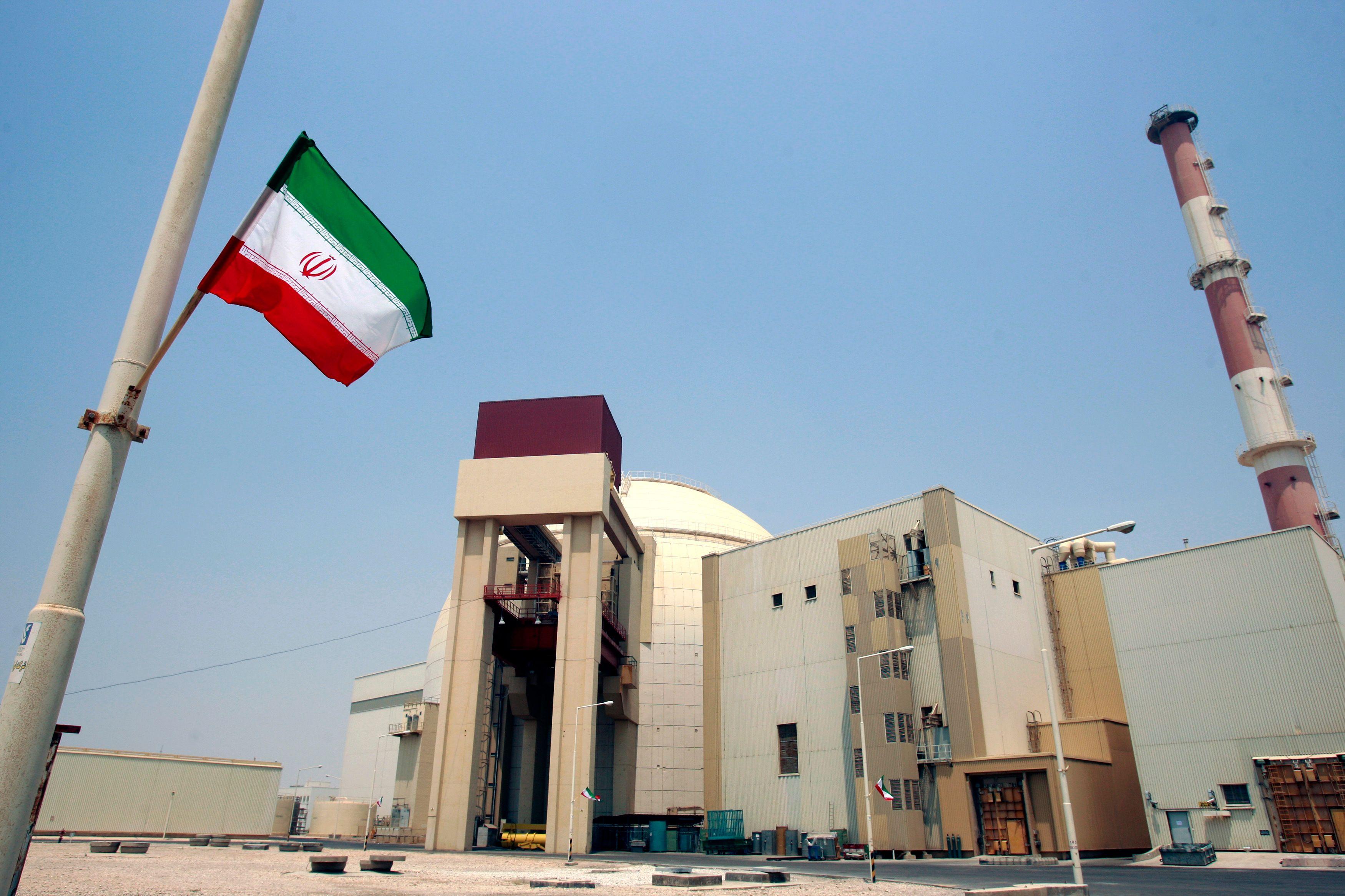 """""""Au dixième de seconde où un missile part de l'Iran, 300 missiles à tête nucléaire sont susceptibles d'être envoyés sur Téhéran en retour."""""""