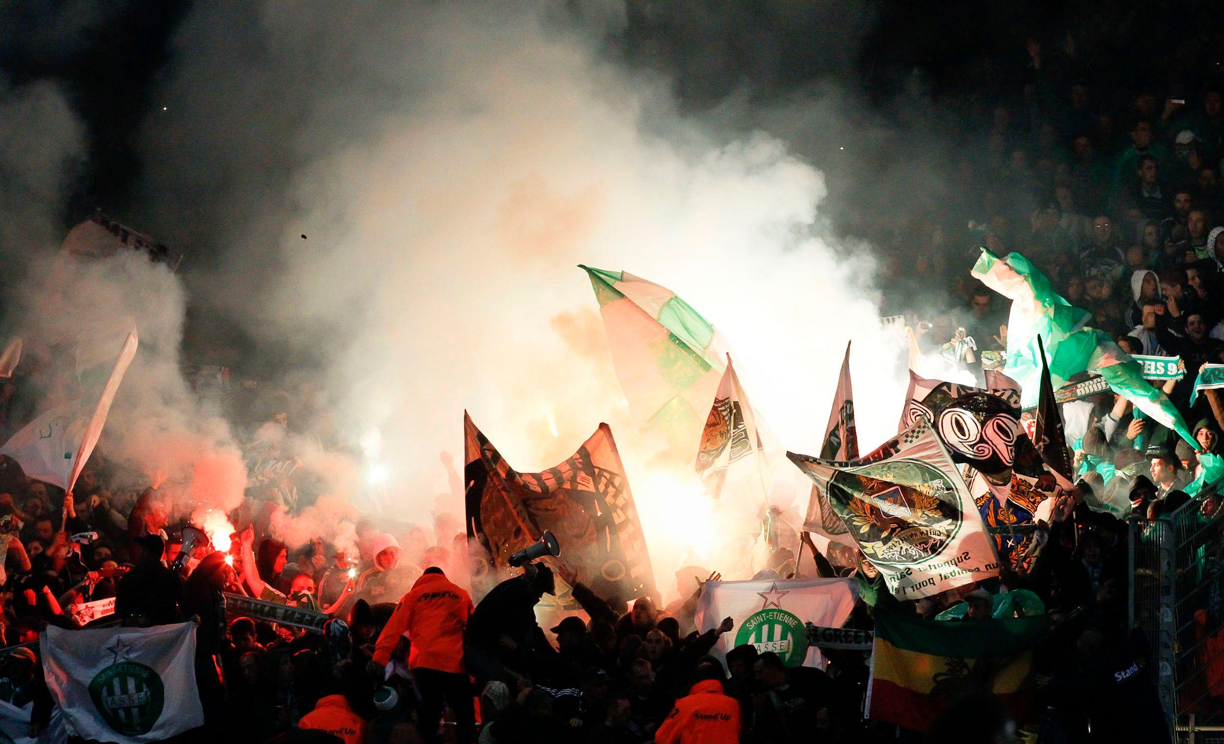 Coronavirus : « Il est urgent d'attendre »… Les supporteurs refusent une reprise prématurée de la Ligue 1 de football