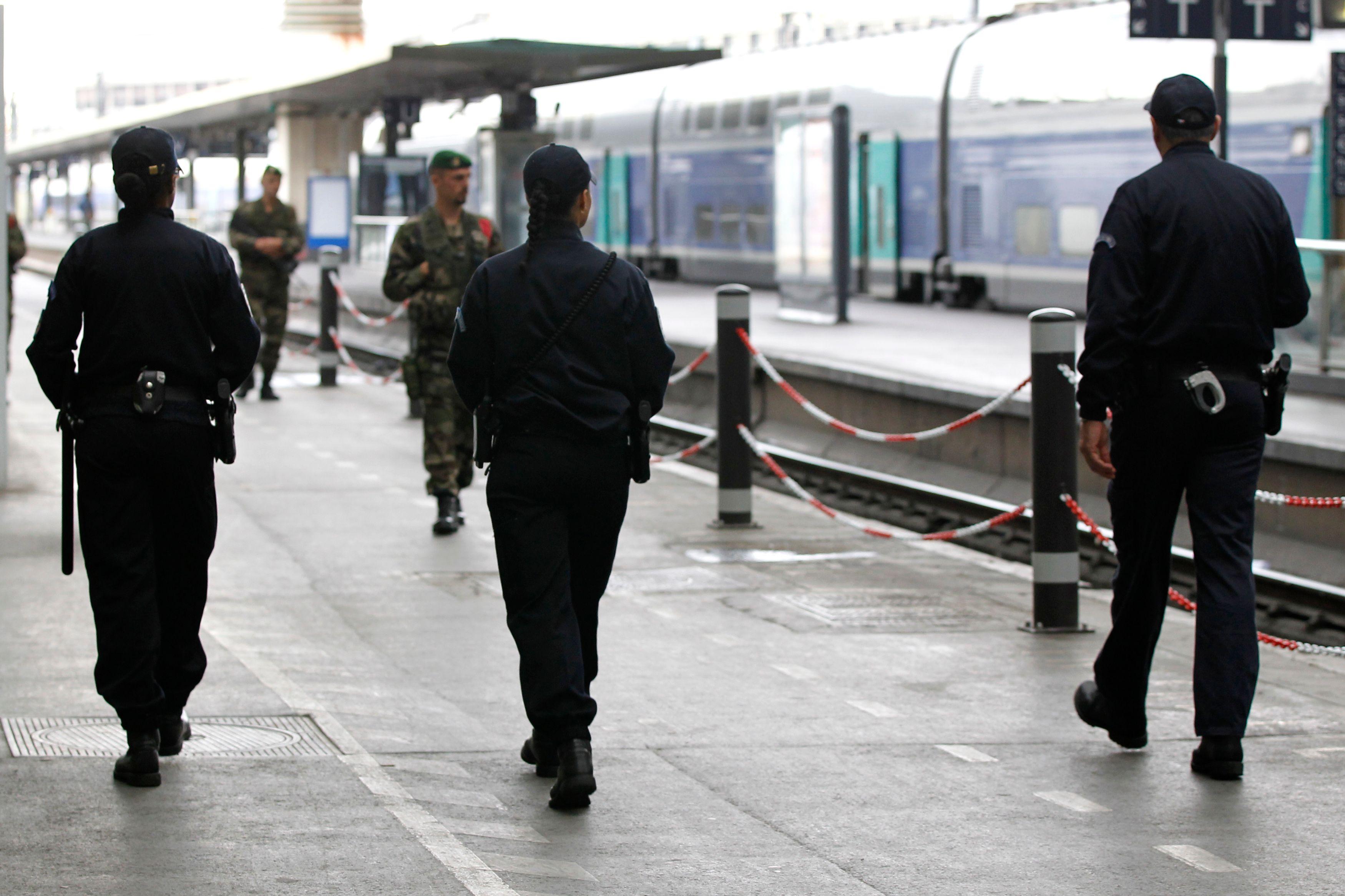 Contrôles de police au faciès : la Cour de cassation condamne définitivement l'État
