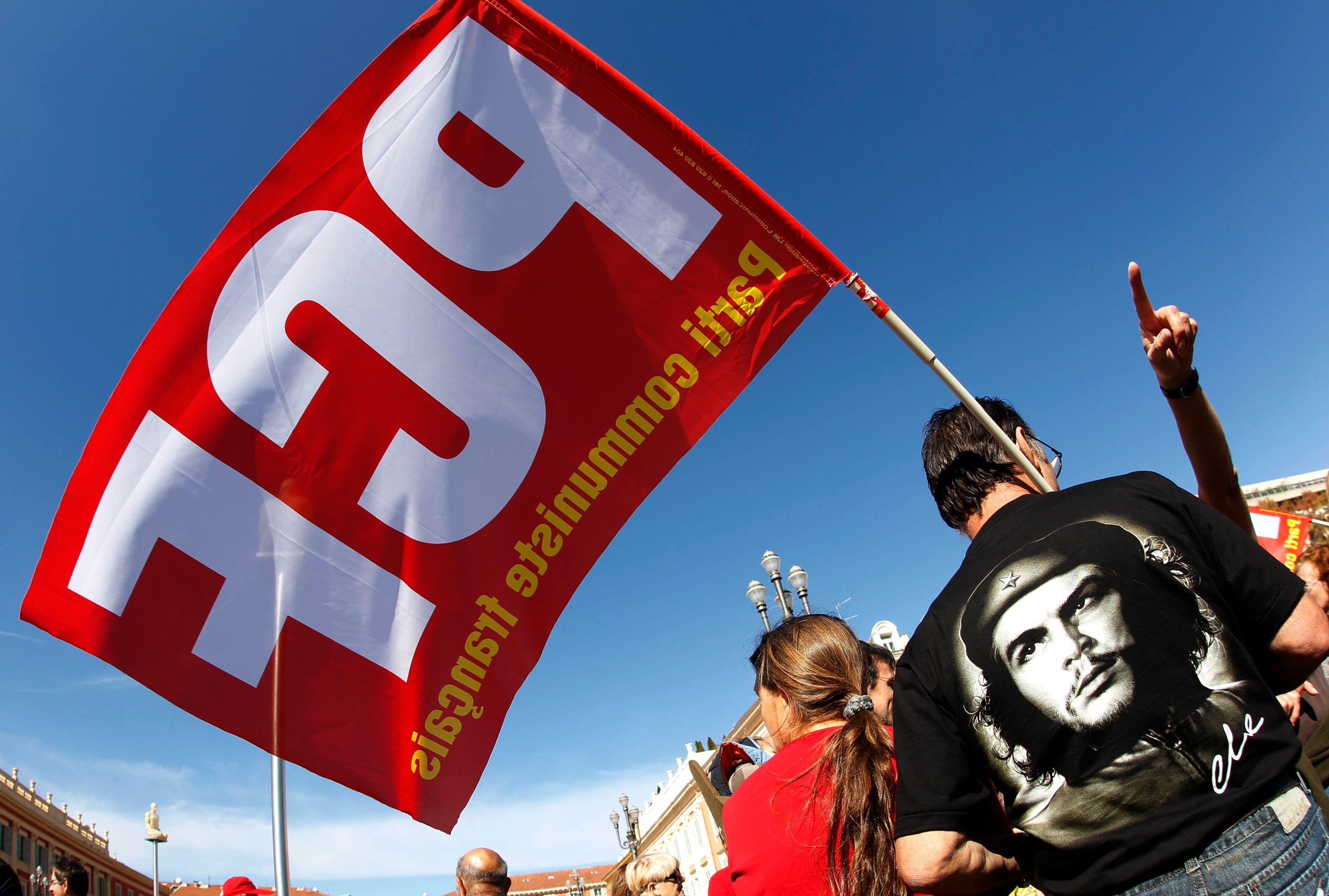"""Quand le Parti communiste a dû choisir son camp, entre lutte contre la """"démocratie bourgeoise"""" et antifascisme"""