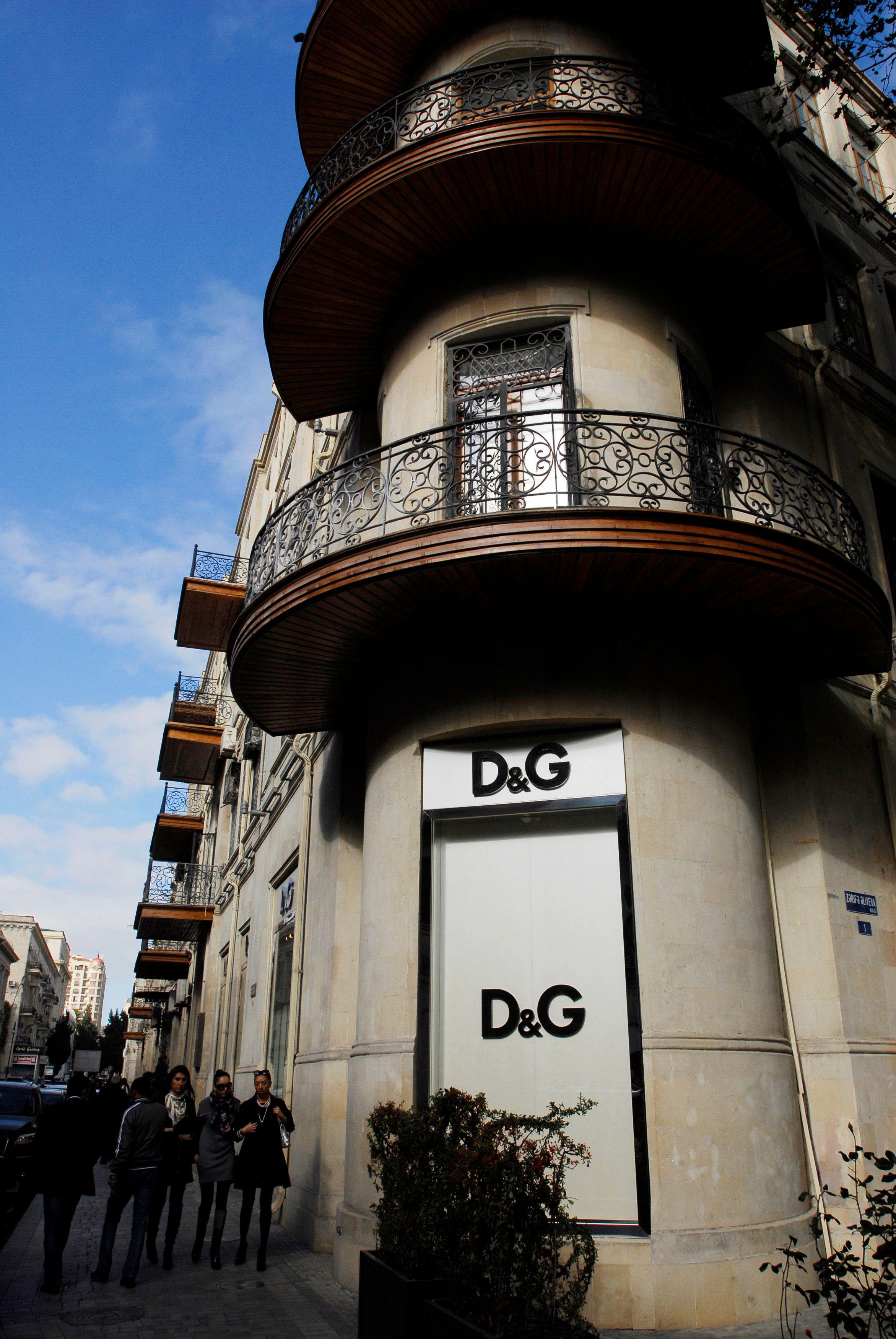 """Dolce & Gabbana, les """"enfants synthétiques"""" et le boycott de la marque : le respect mutuel victime collatérale de nos guerres idéologiques"""