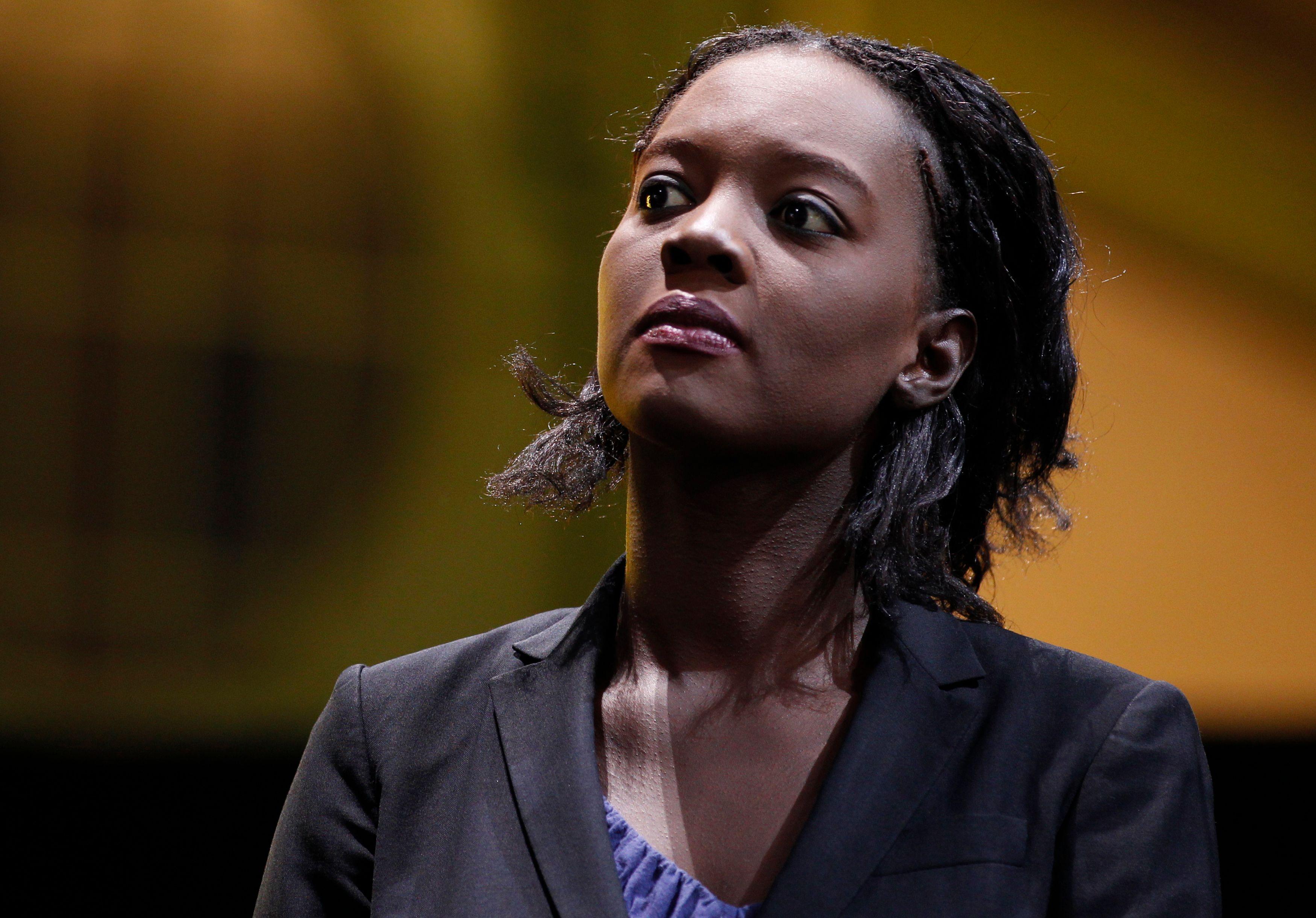 Rama Yade est convaincue du retour politique de Nicolas Sarkozy