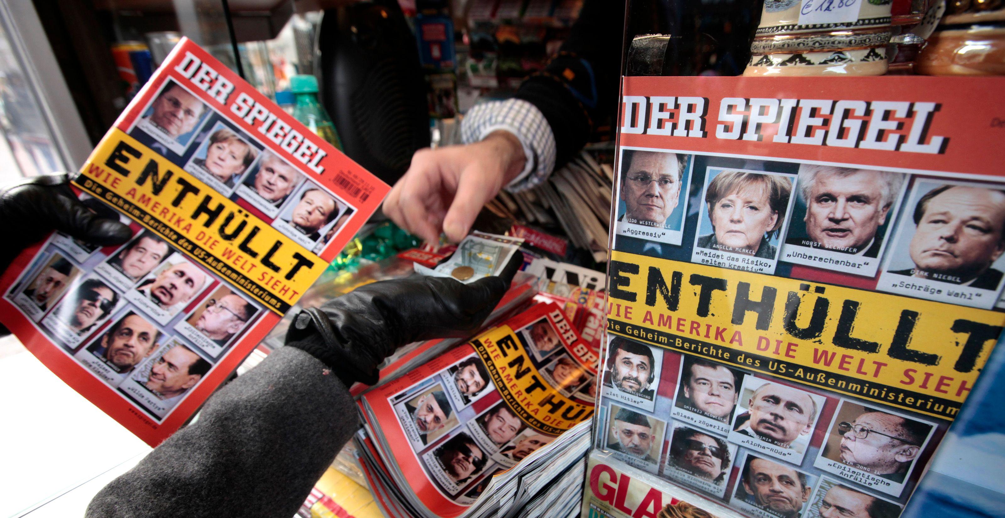 Selon Tuvia Tenenbom, 8 allemands sur 10 sont antisémites