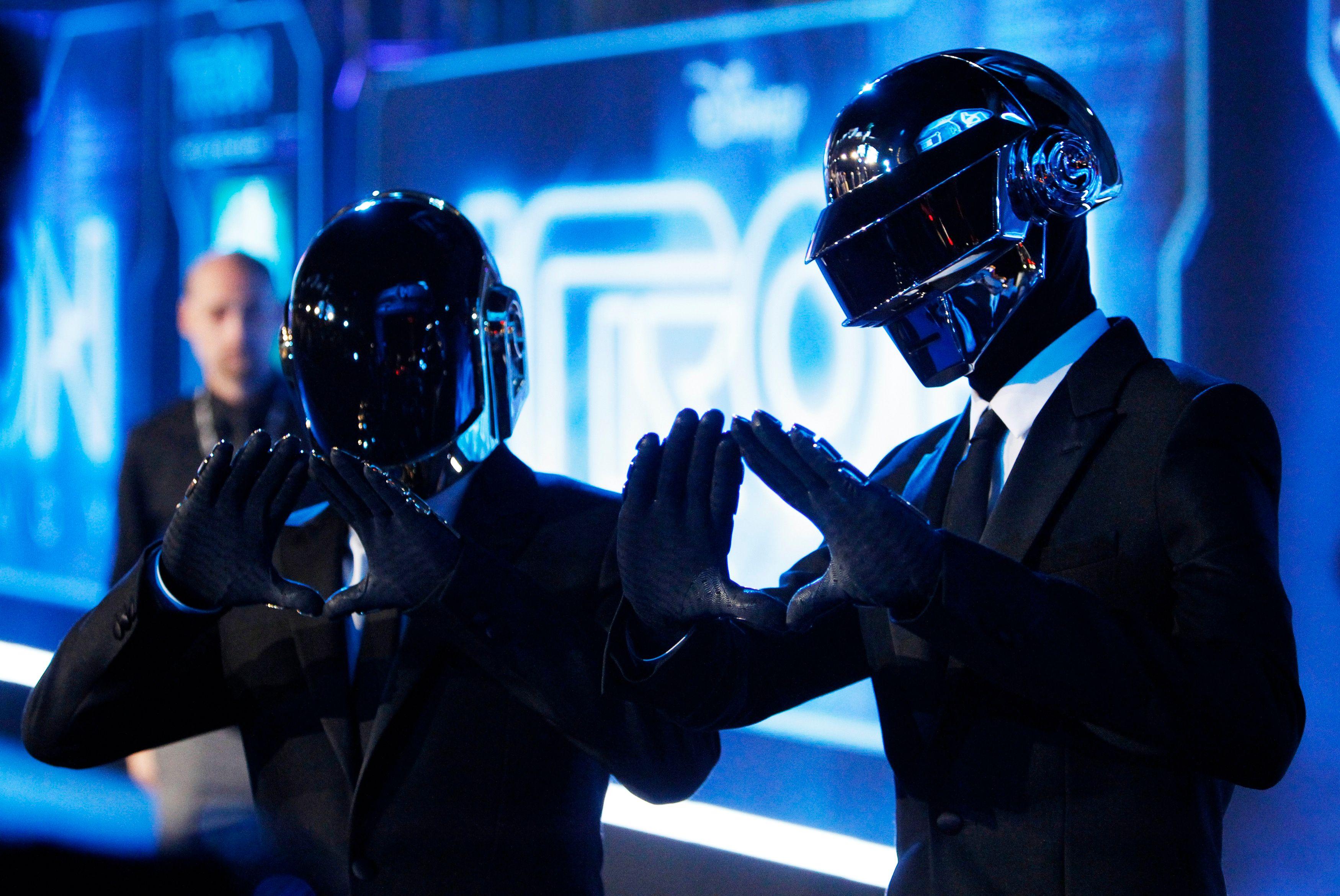 Le duo des Daft Punk avec Jay-Z est-il un fake ou pas ?
