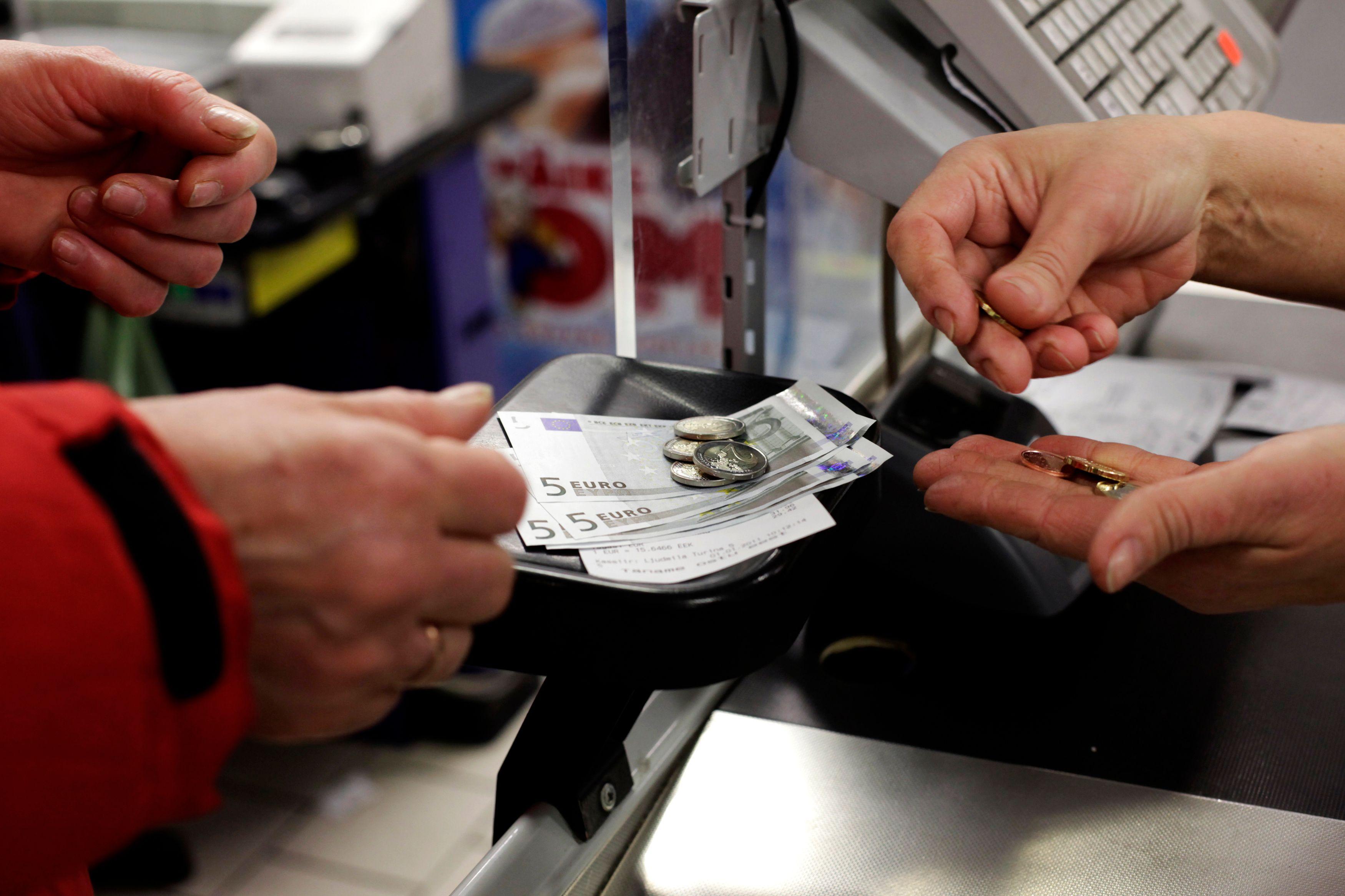 Le nouveau mal français : la baisse du niveau de vie