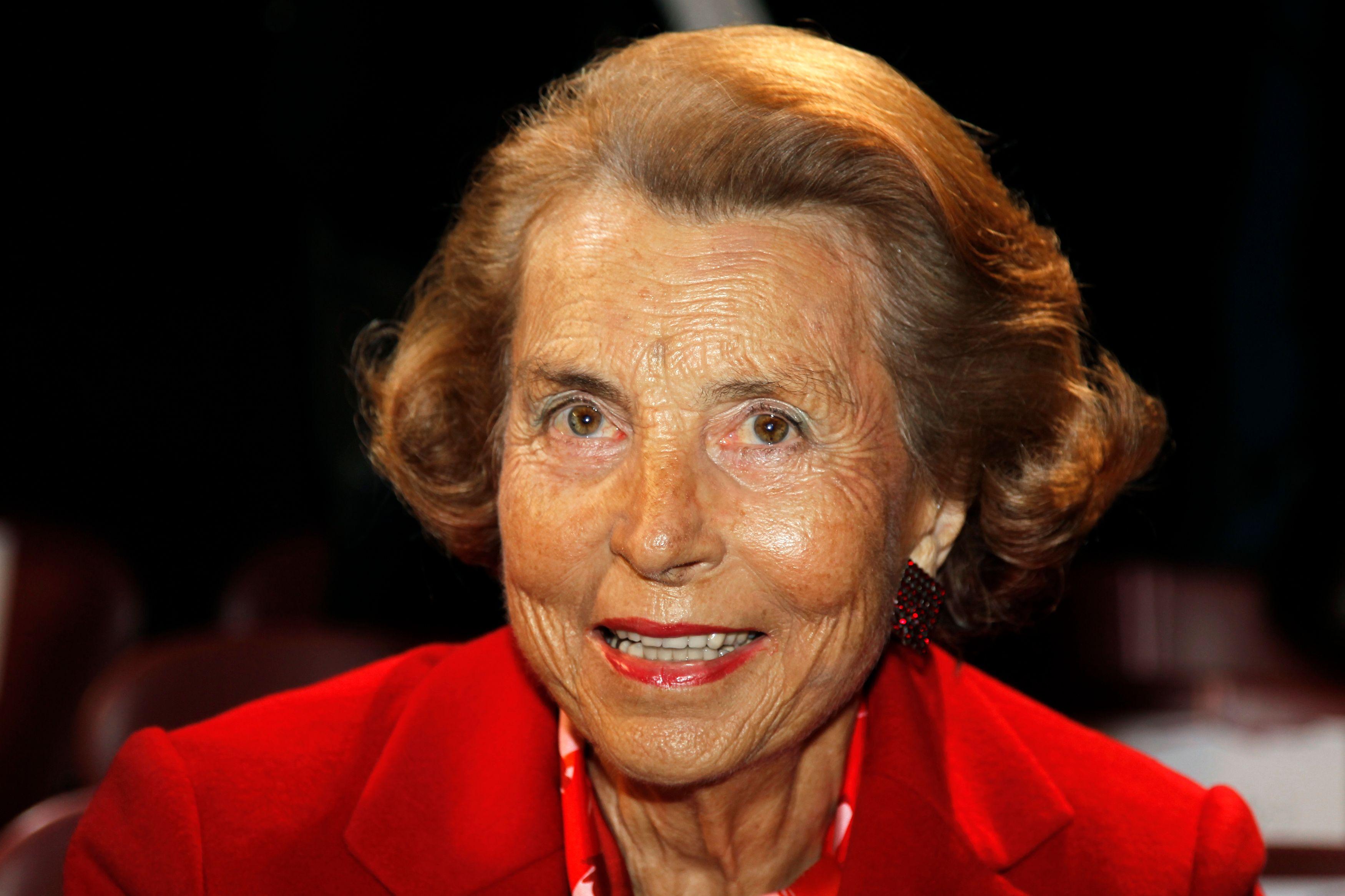 Liliane Bettencourt incarnait la richesse mais aussi toutes les perversions du capitalisme à la française