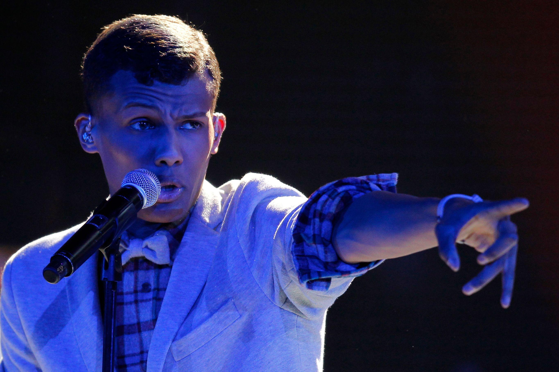 Victoires de la musique : Stromae remporte le prix du meilleur clip et de l'artiste masculin de l'année