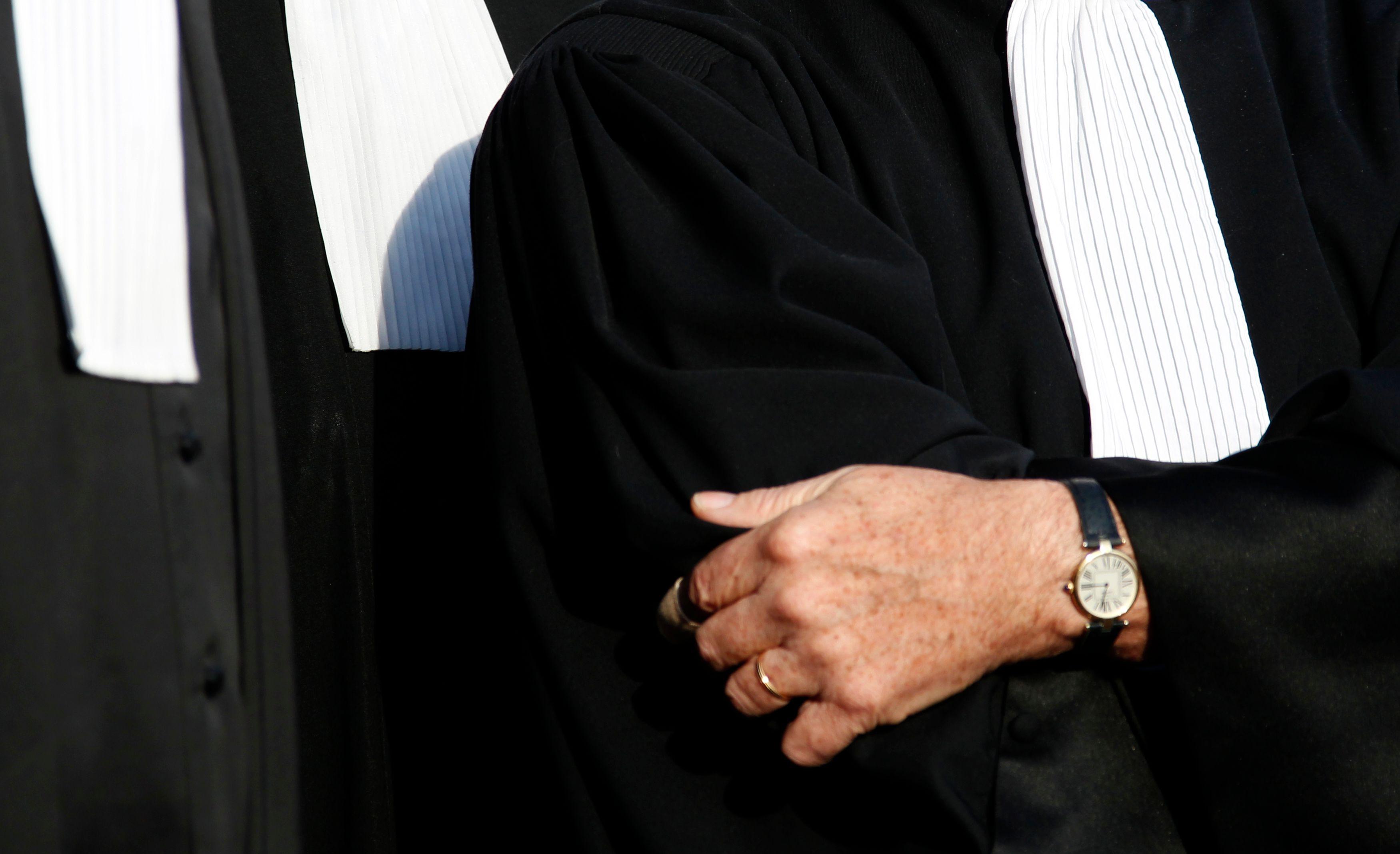 Nicolas Sarkozy a été placé en garde à vue.