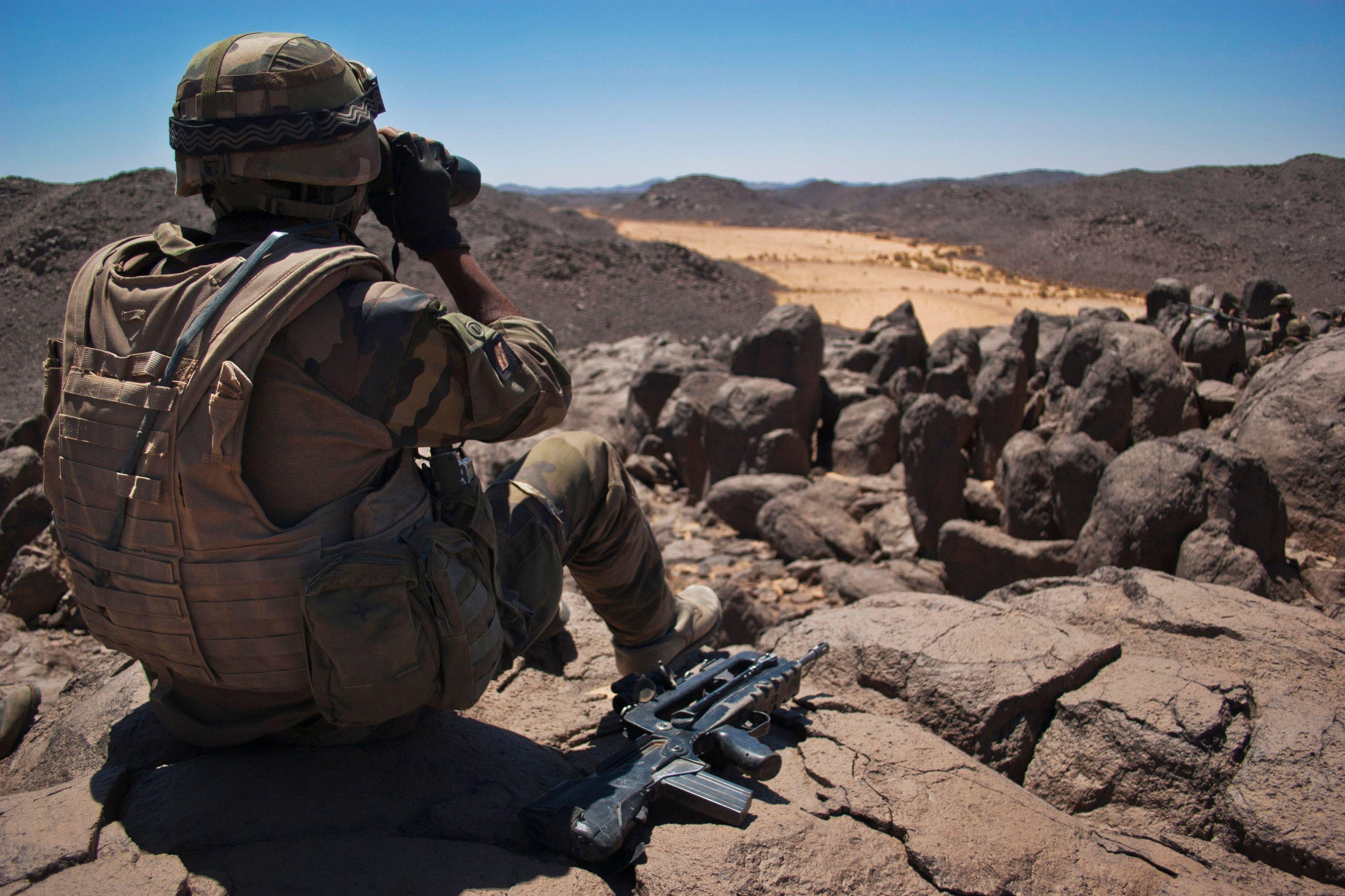 D'aucuns se sentent responsables du sort des Syriens et pas de celui des Somaliens, eux aussi en proie à une guerre civile.