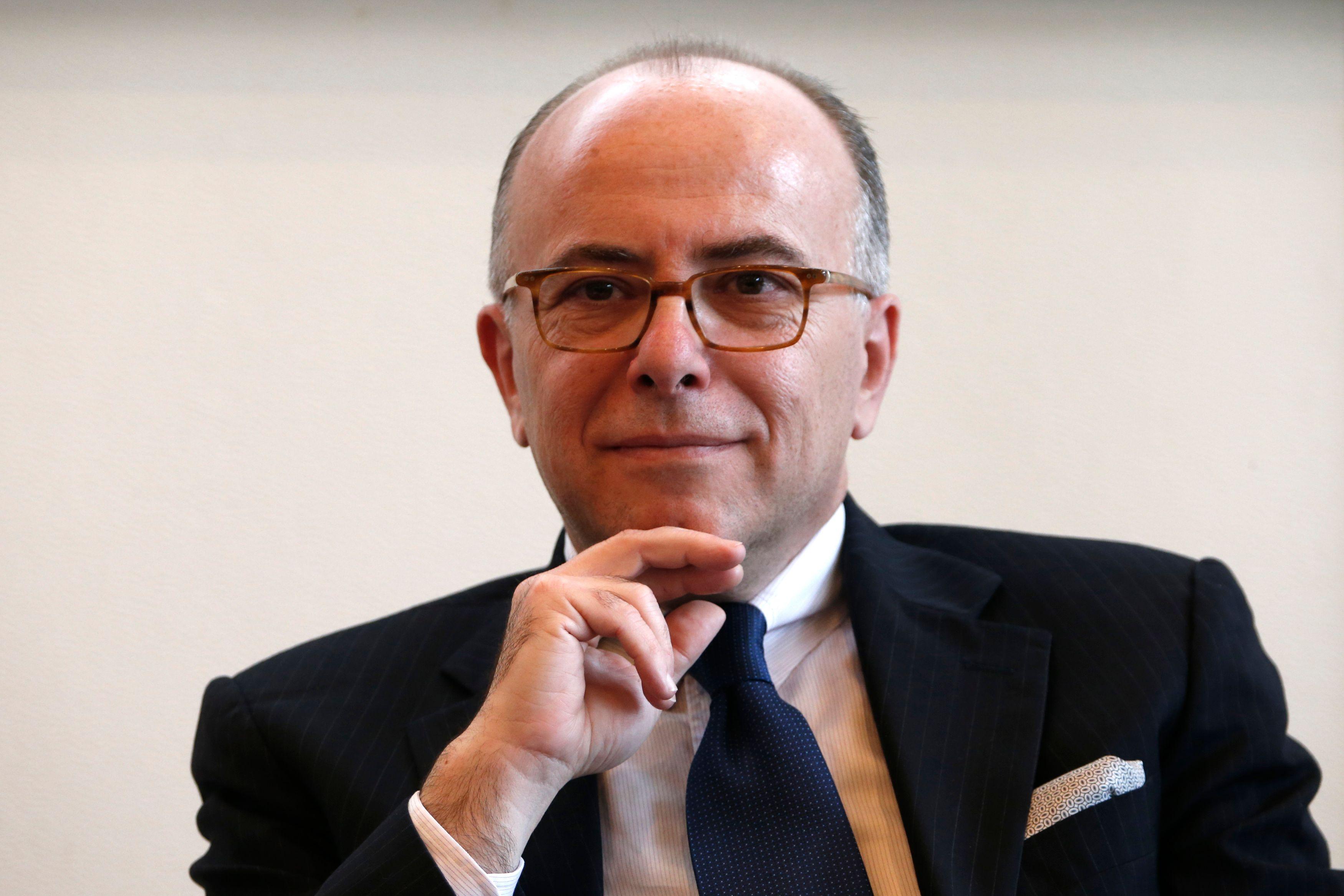 Kléber Arhoul était jusqu'ici préfet délégué pour l'égalité des chances auprès du préfet de la région Nord-Pas-de-Calais.