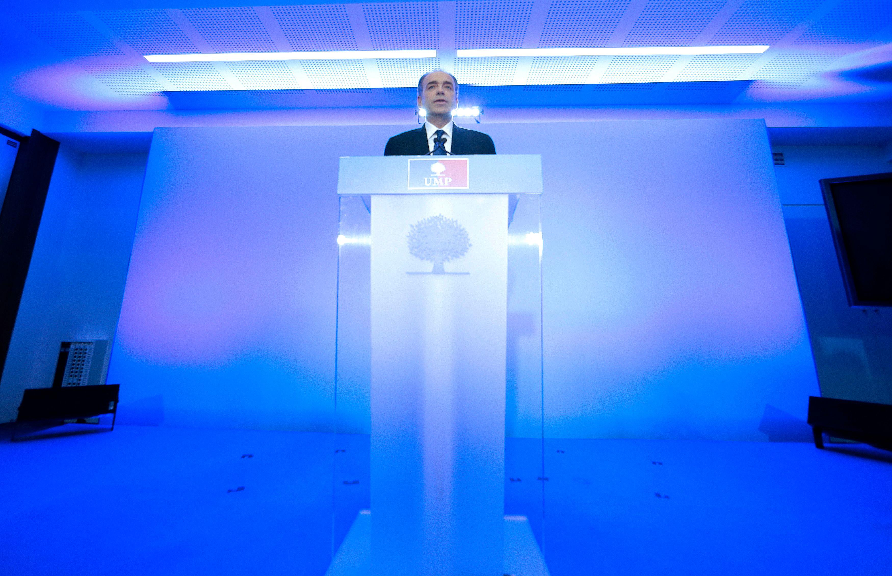 Le seul gagnant des rivalités internes au sein de l'UMP ? Nicolas Sarkozy.