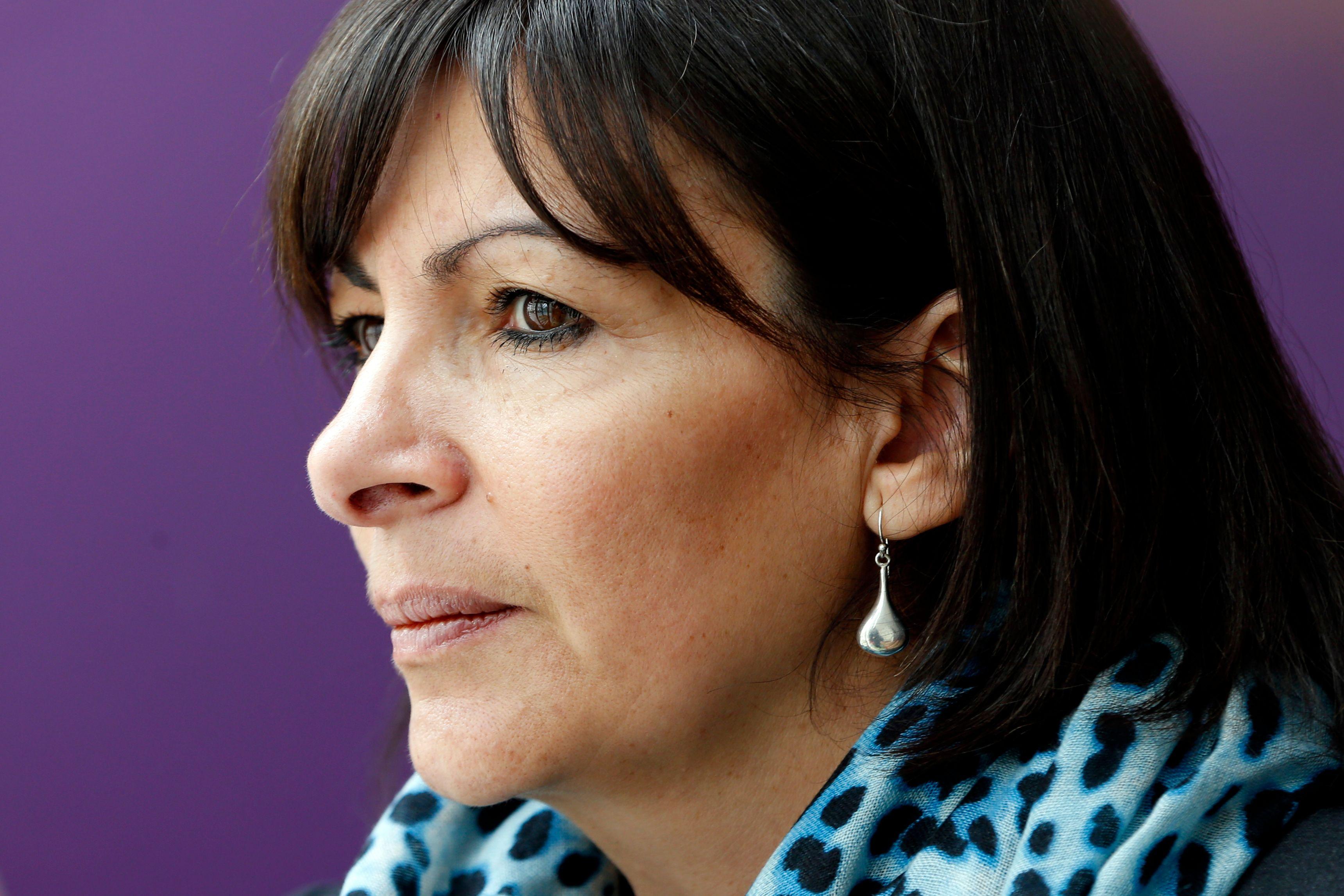 """Municipales 2014 de Paris : Anne Hidalgo expose une """"base de propositions"""" pour son programme"""