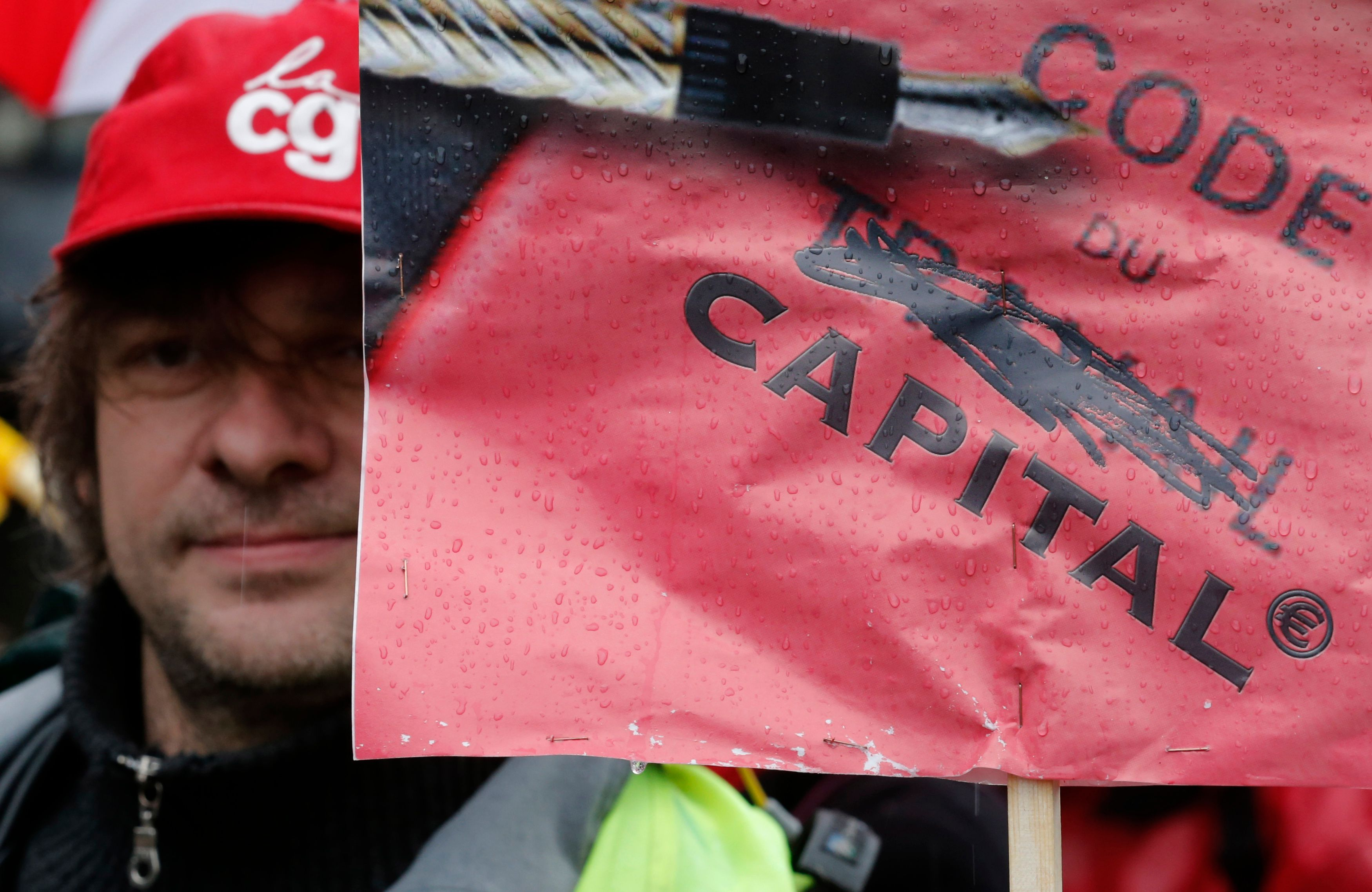 Syndicats : 65% des Français en ont une mauvaise opinion