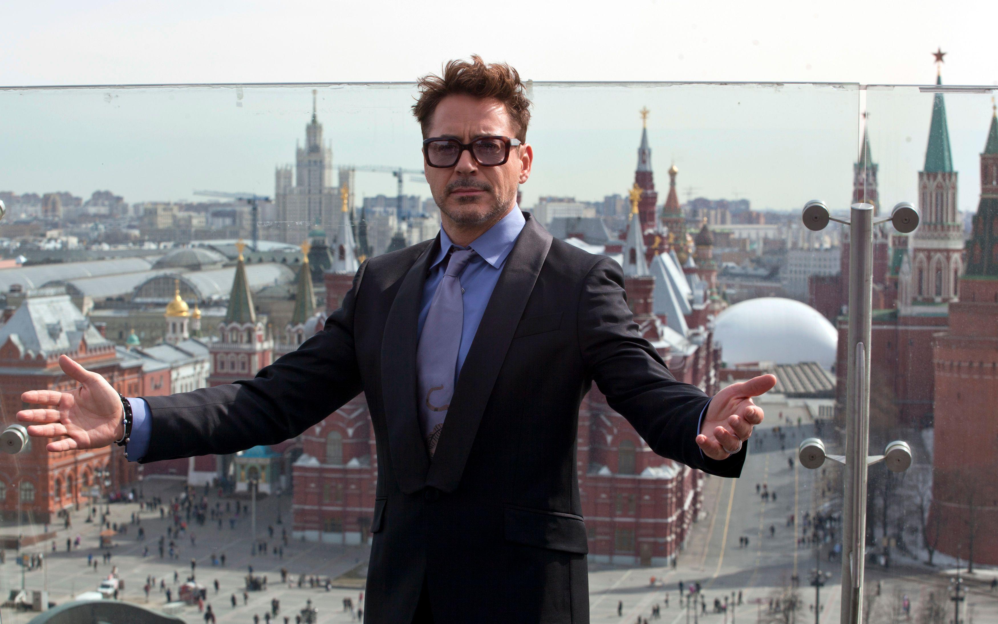 Robert Downey Jr a gagné 75 millions de dollars en 2013