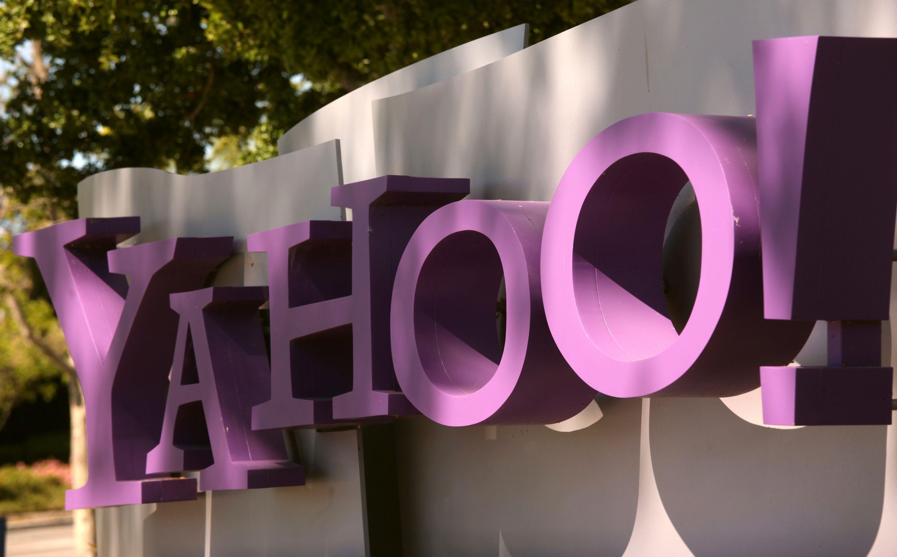 Un milliard de comptes Yahoo piratés : ce qu'il faut savoir si vous avez peur d'être concerné